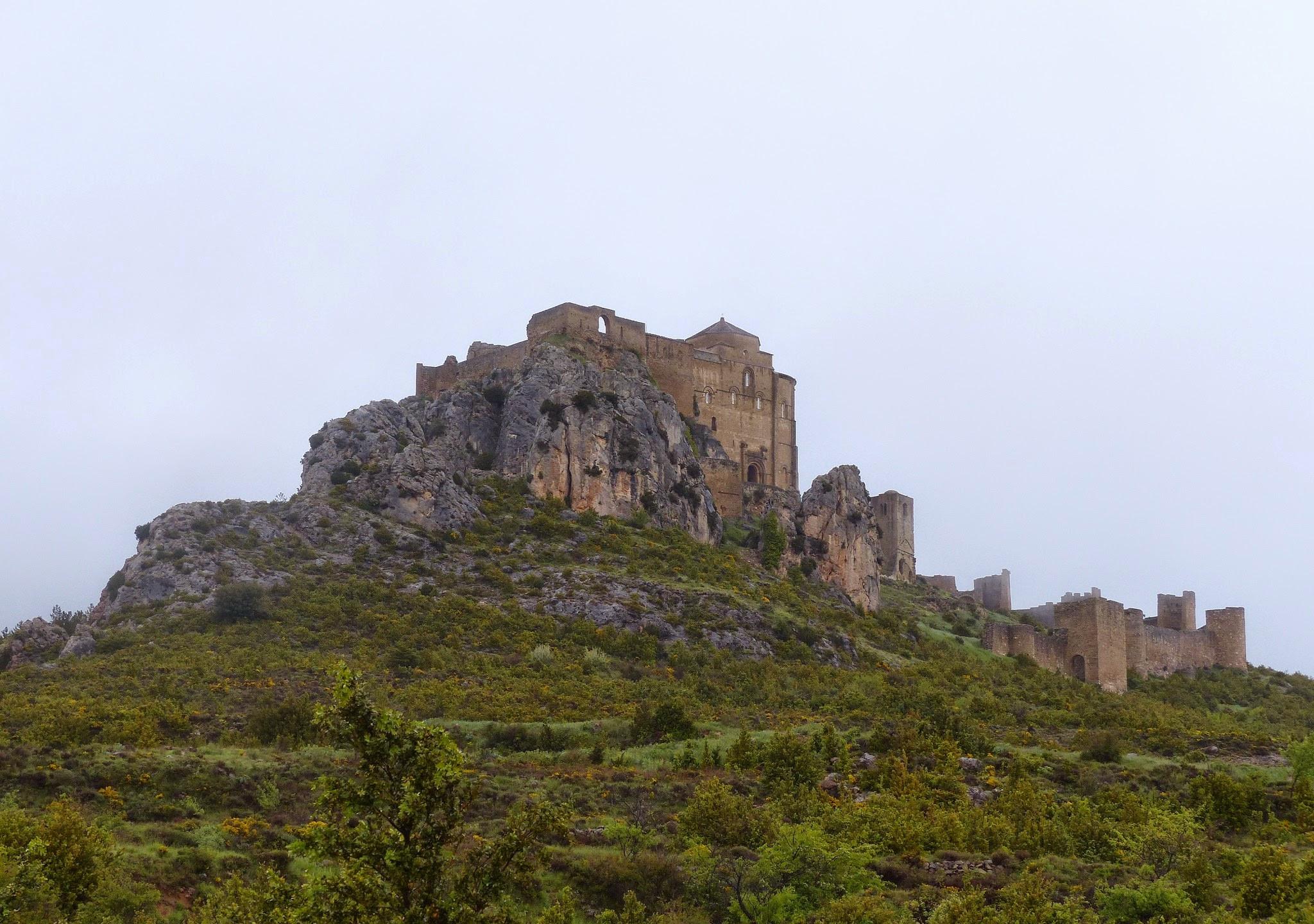 Castillo de Loarre - 09