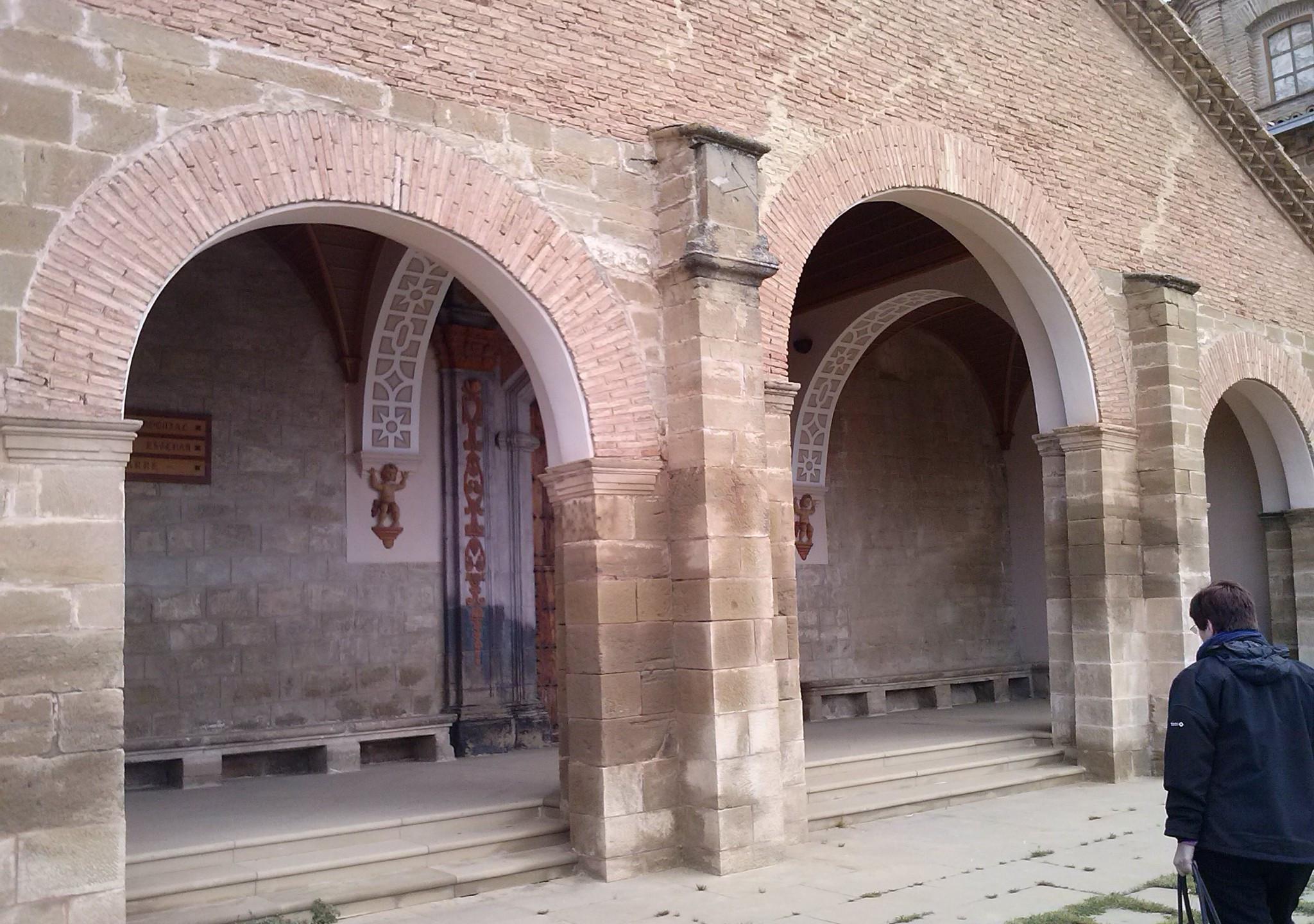 Iglesia de Loarre - 02