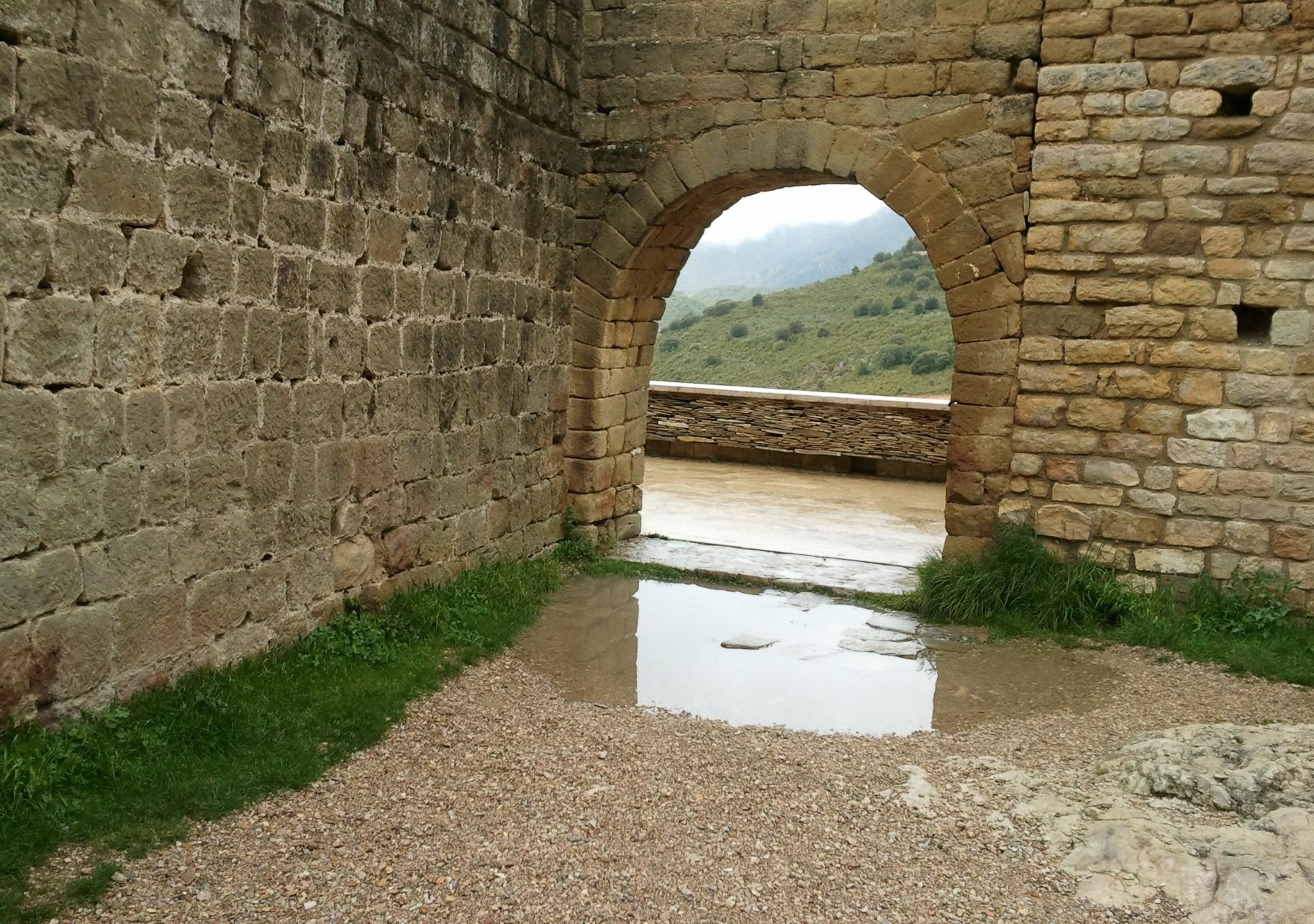 Castillo de Loarre - 131