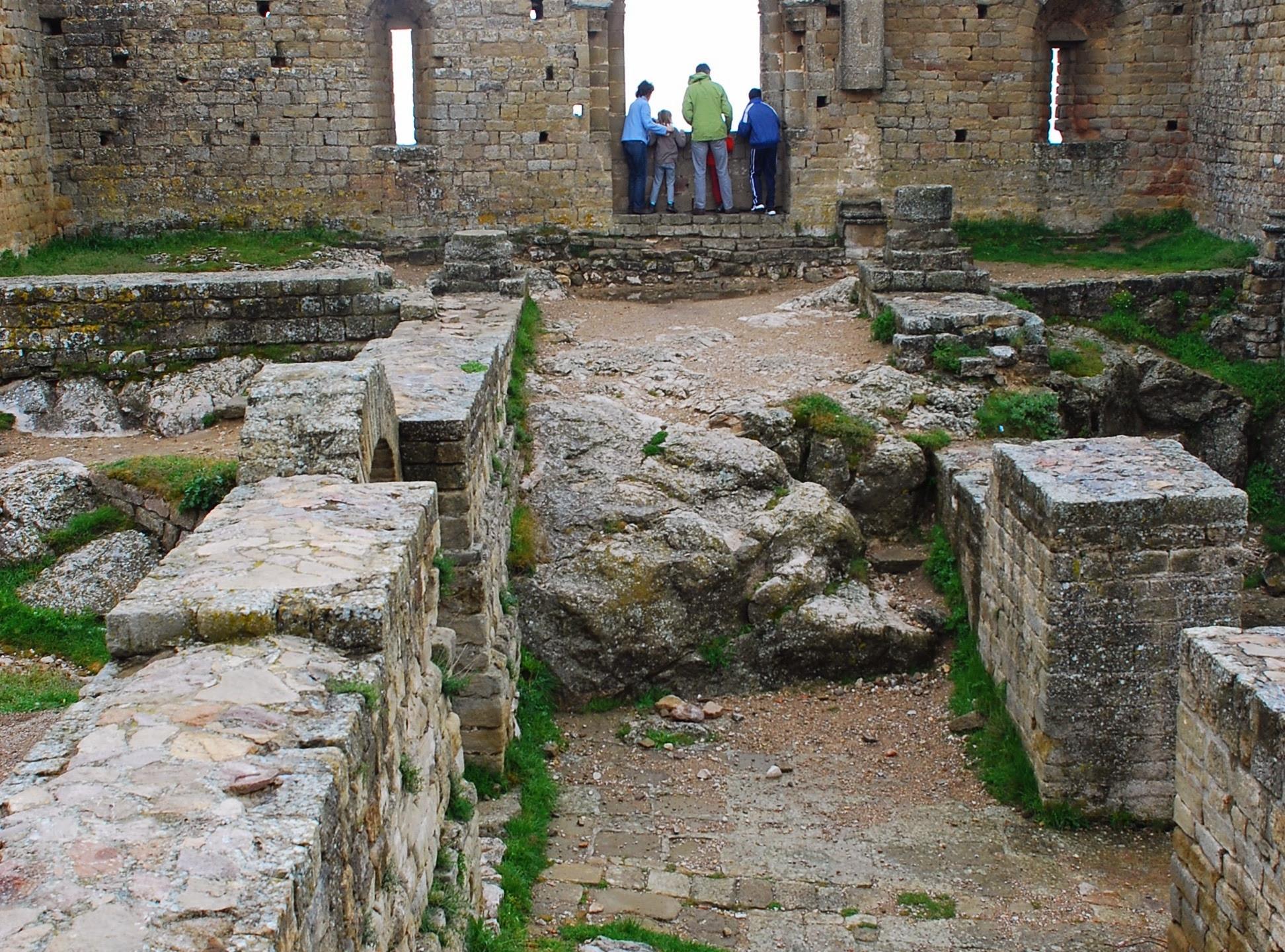 Castillo de Loarre - 106
