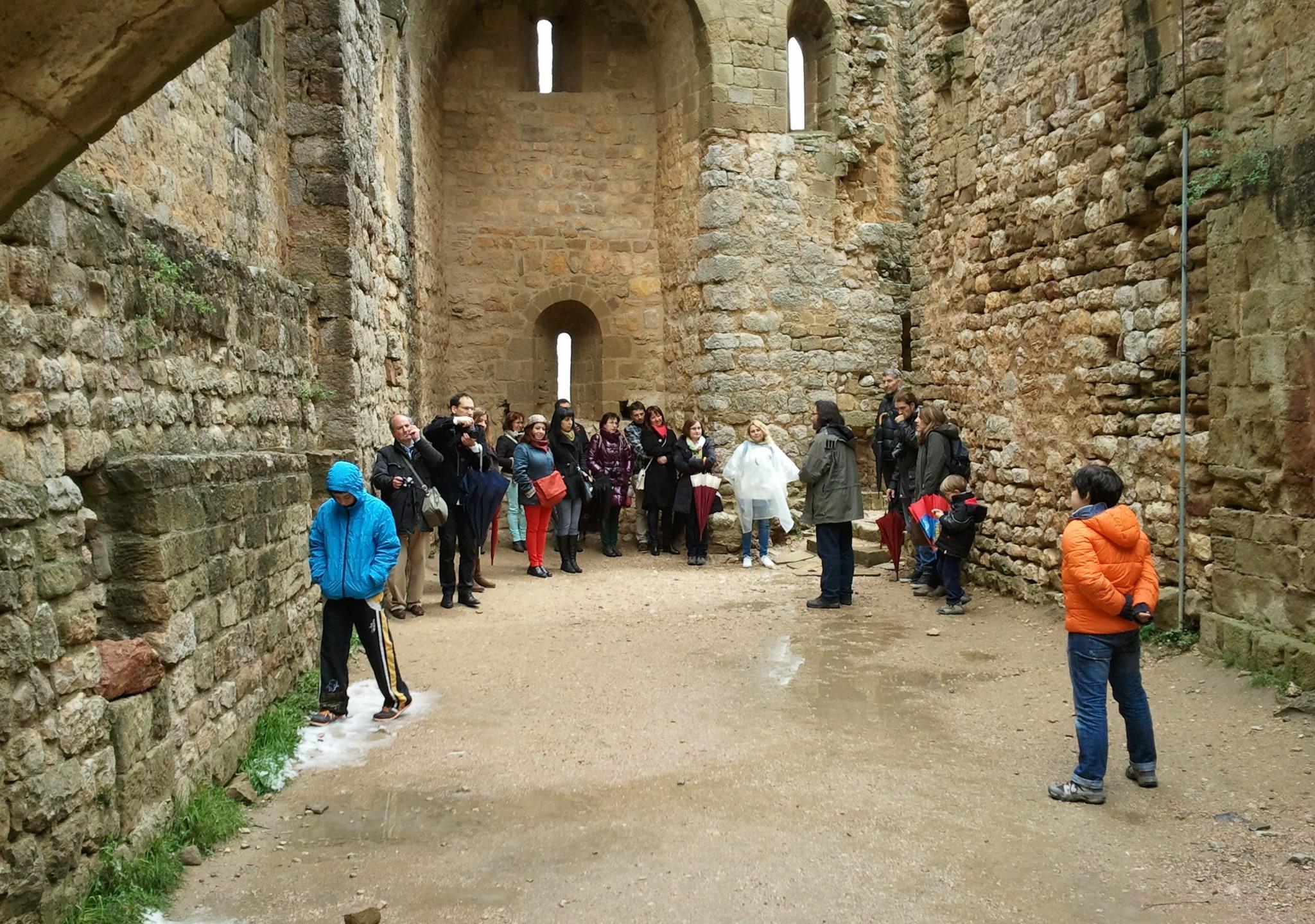 Castillo de Loarre - 77
