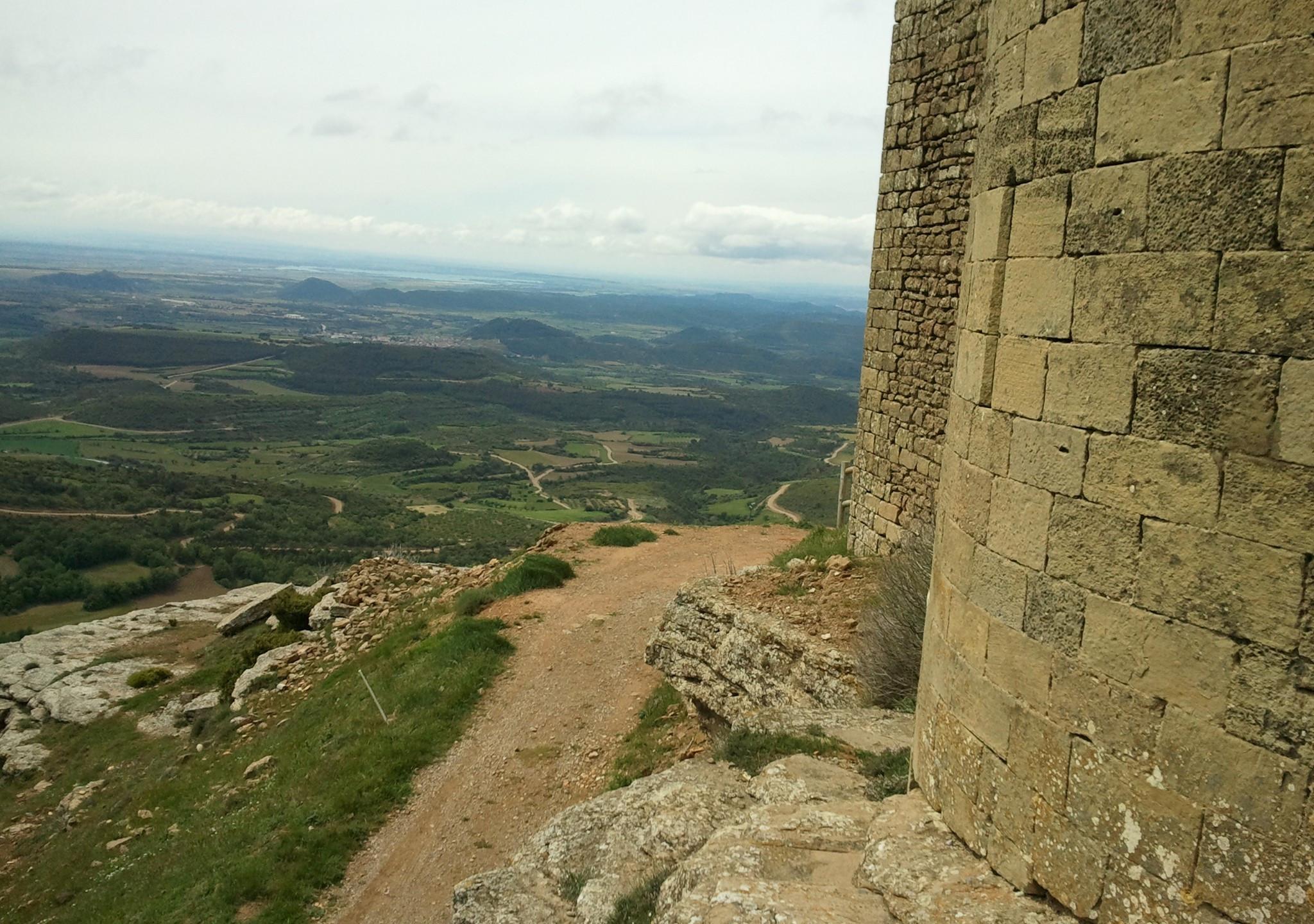 Castillo de Marcuello - 05
