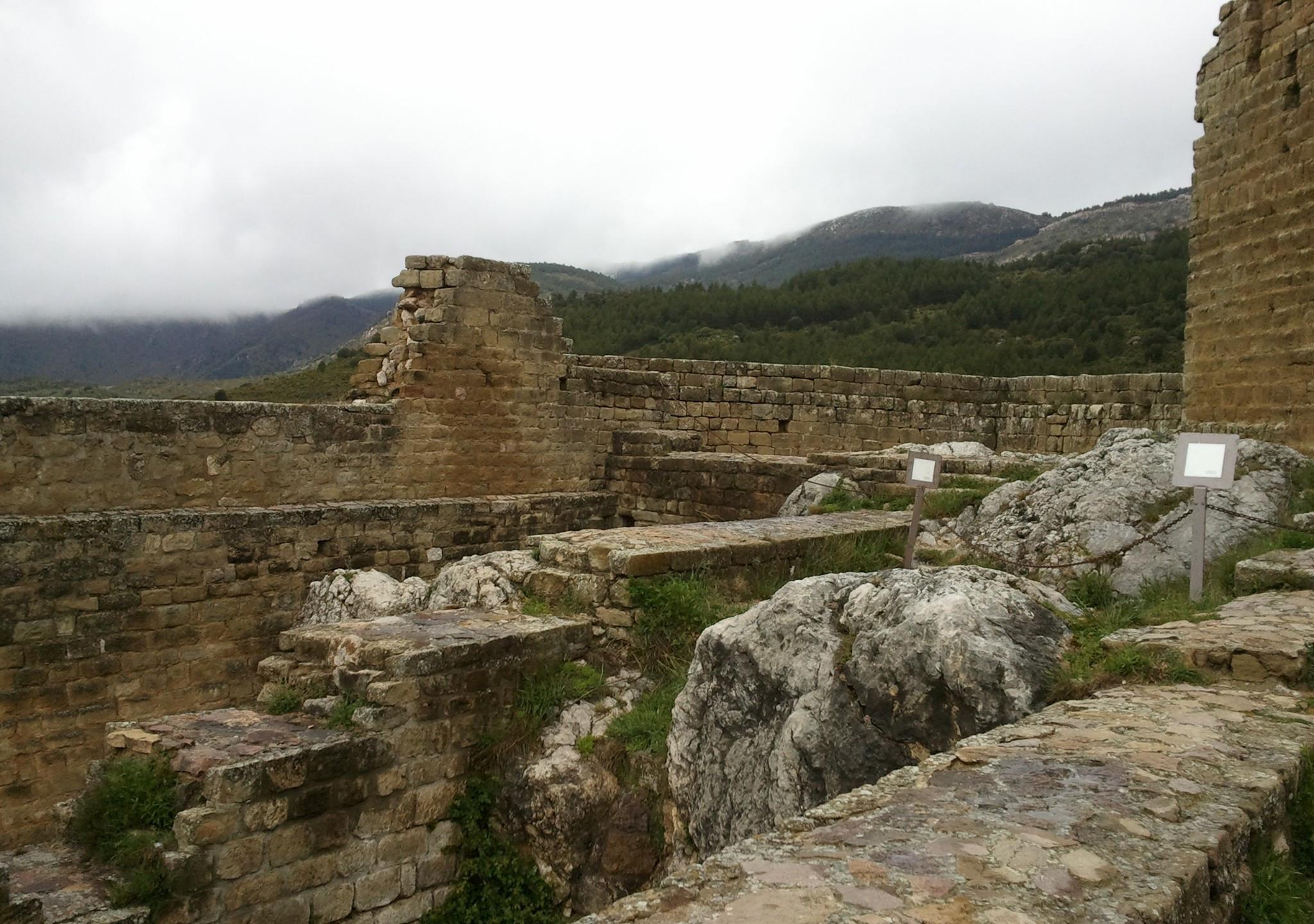 Castillo de Loarre - 103