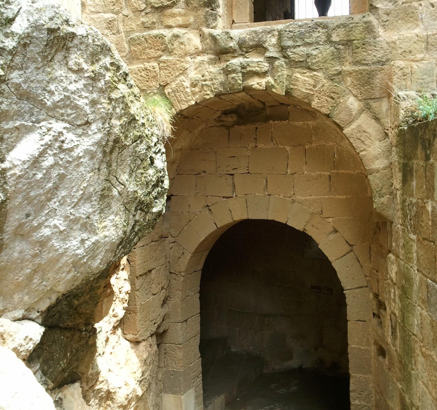 Castillo de Loarre - 110