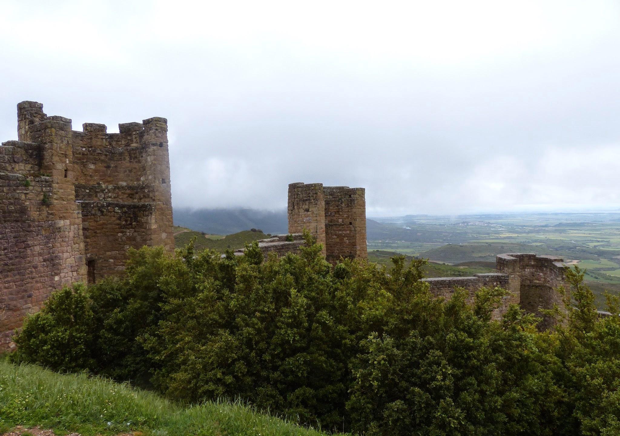 Castillo de Loarre - 114