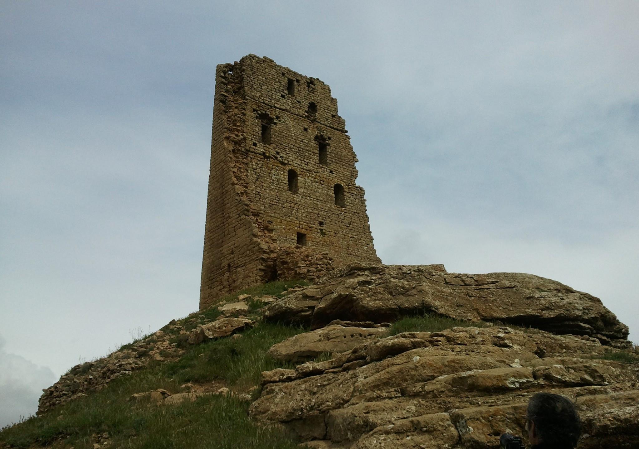 Castillo de Marcuello - 08