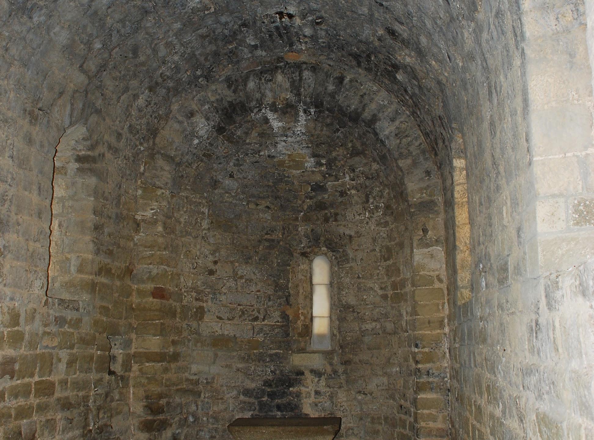 Castillo de Loarre - 128