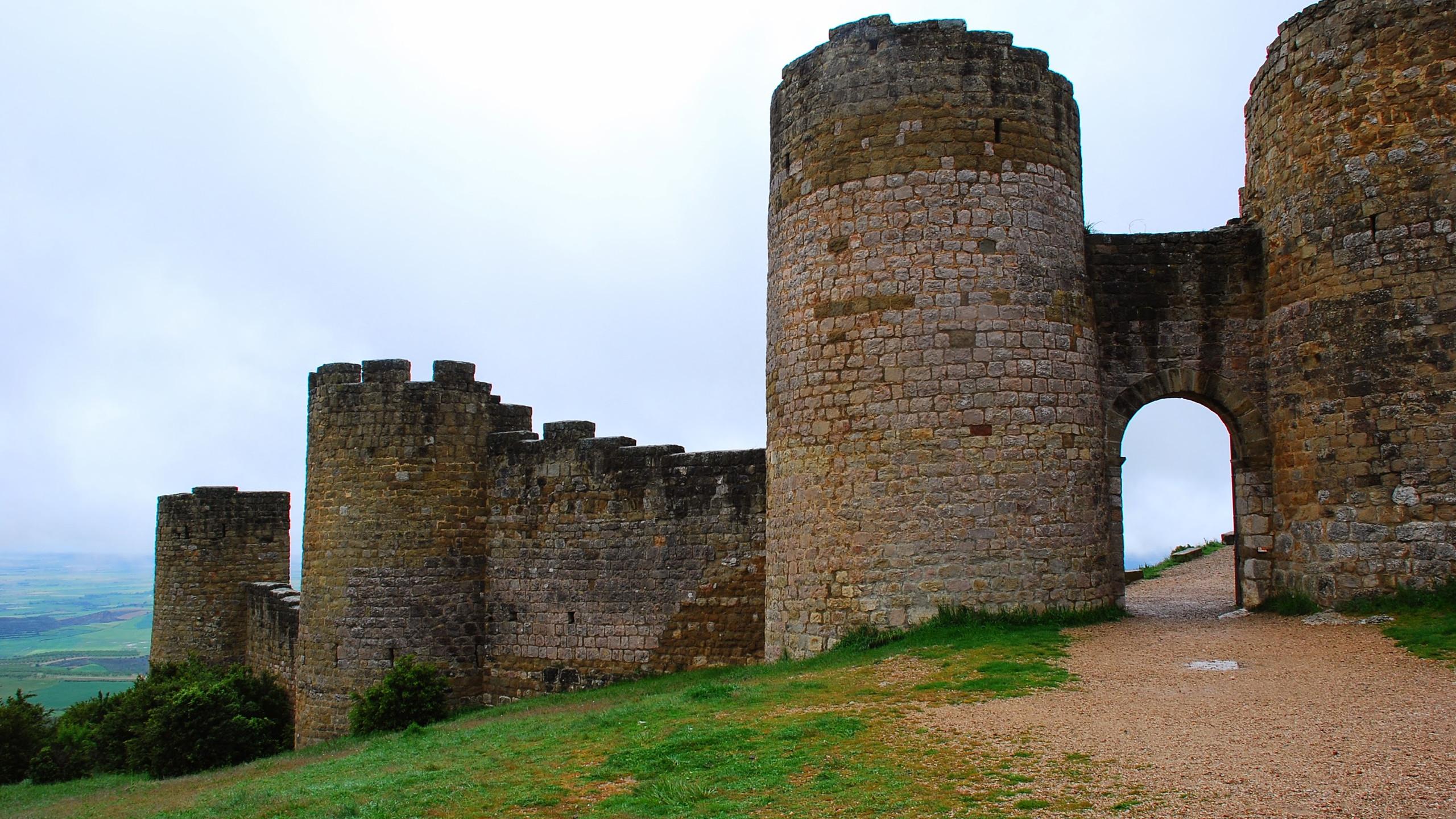 Castillo de Loarre - 14