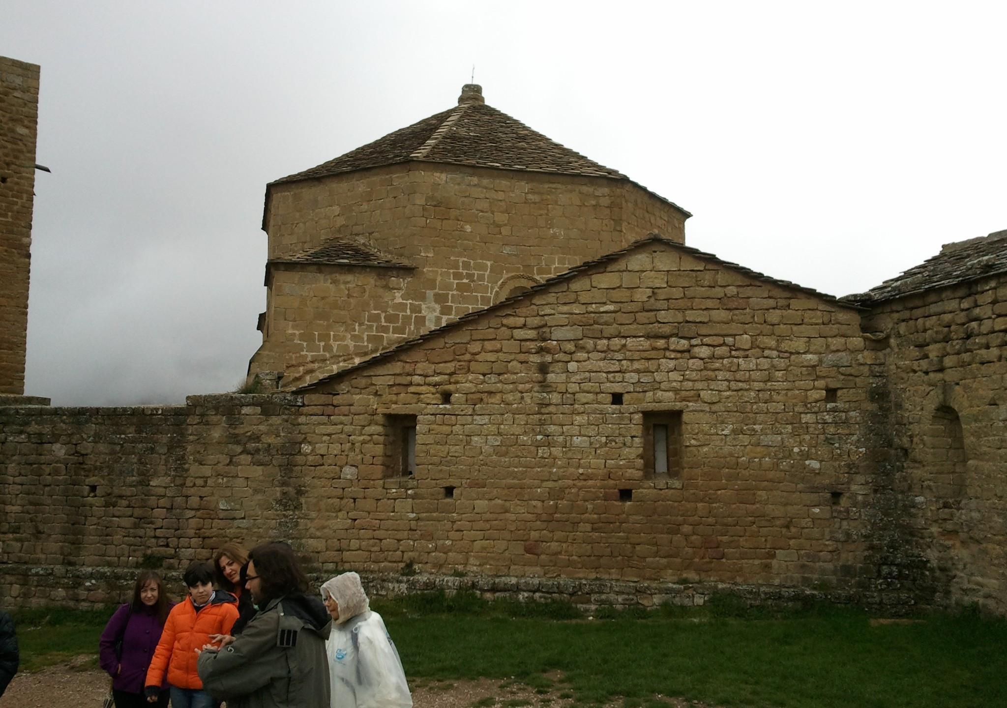 Castillo de Loarre - 127