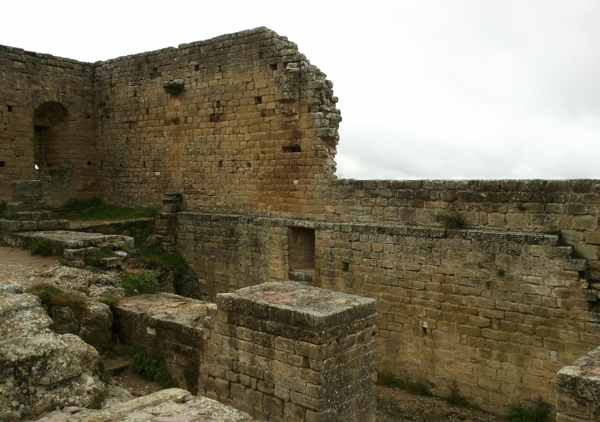 Castillo de Loarre - 104
