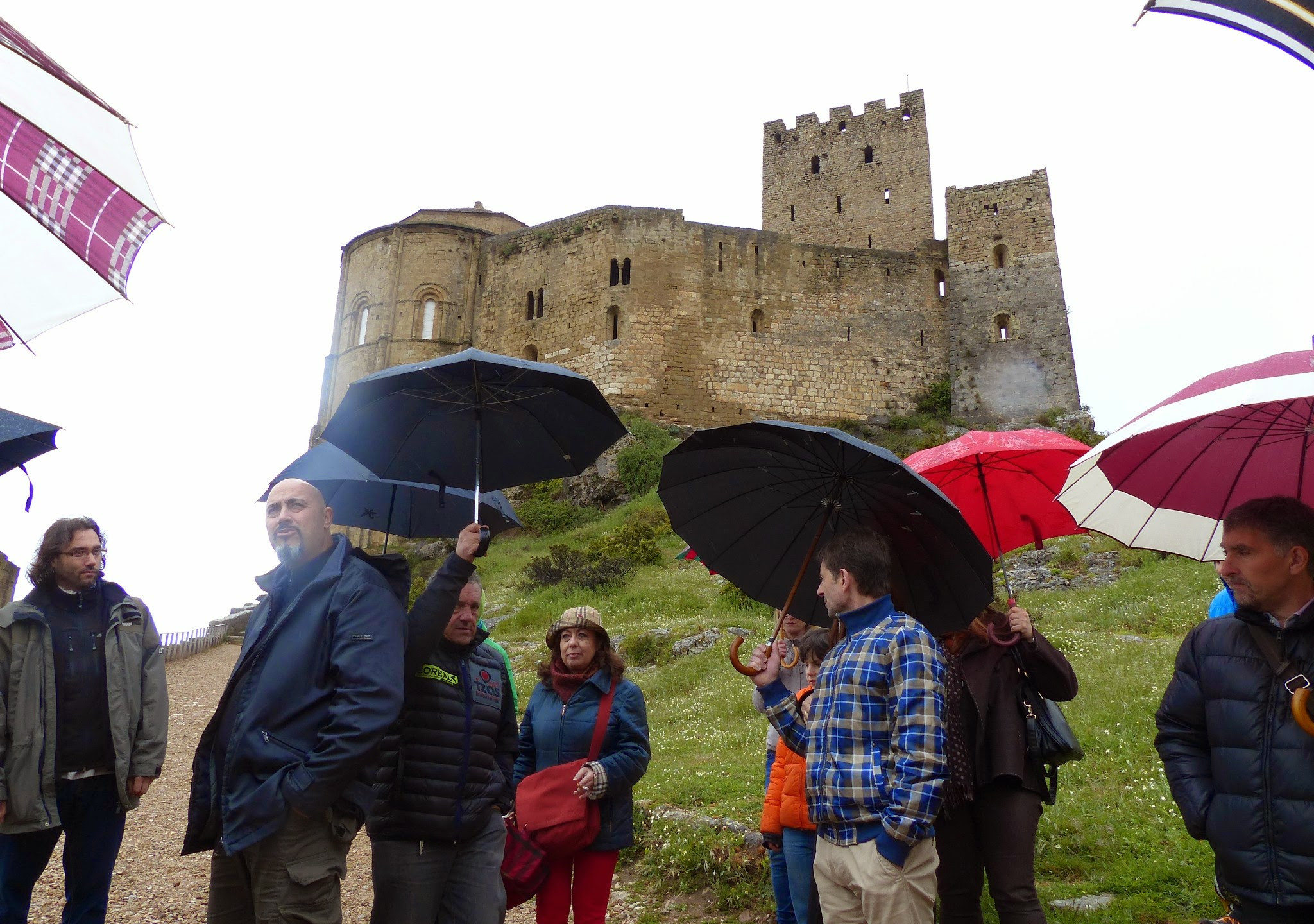 Castillo de Loarre - 23