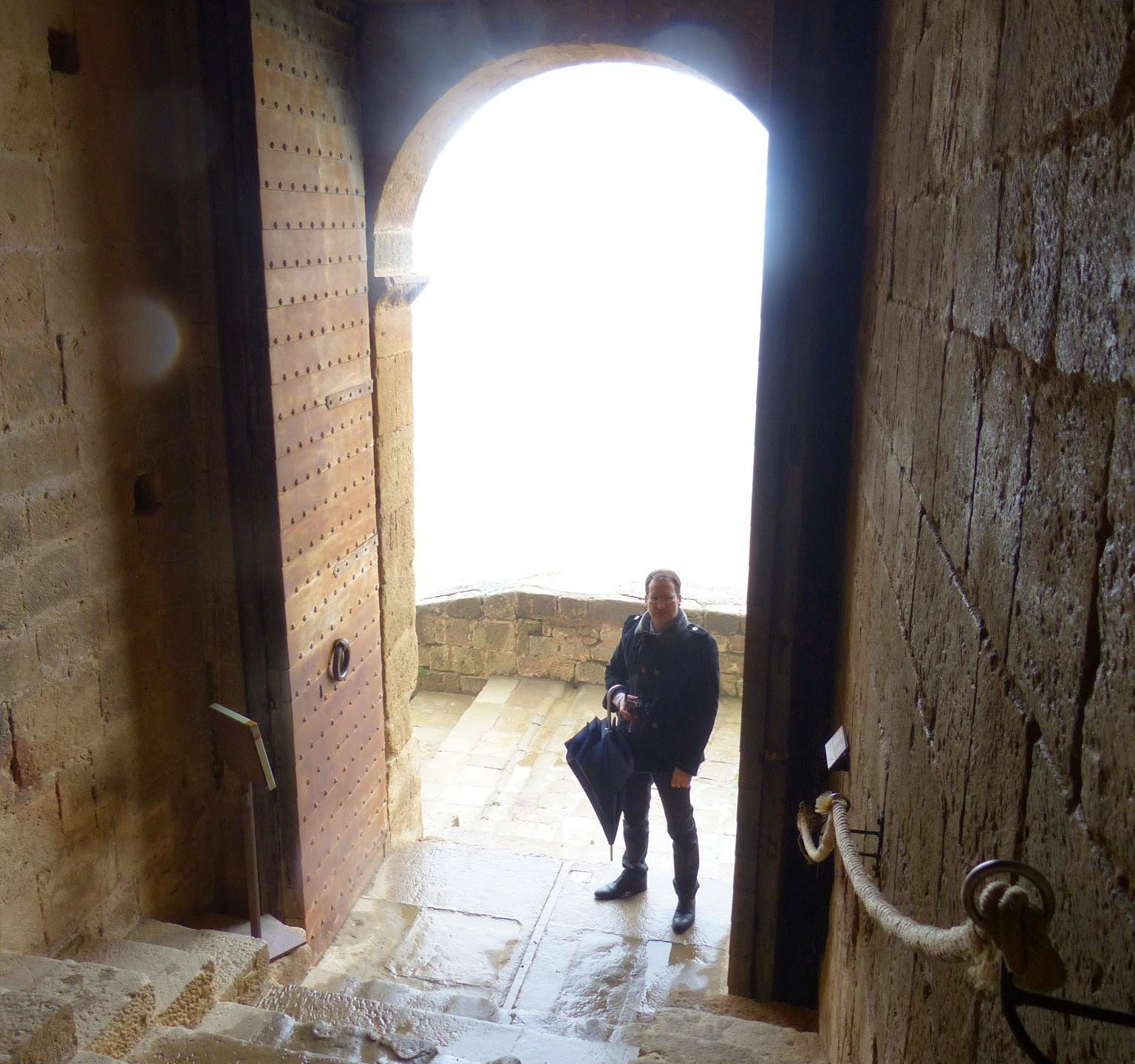 Castillo de Loarre - 42