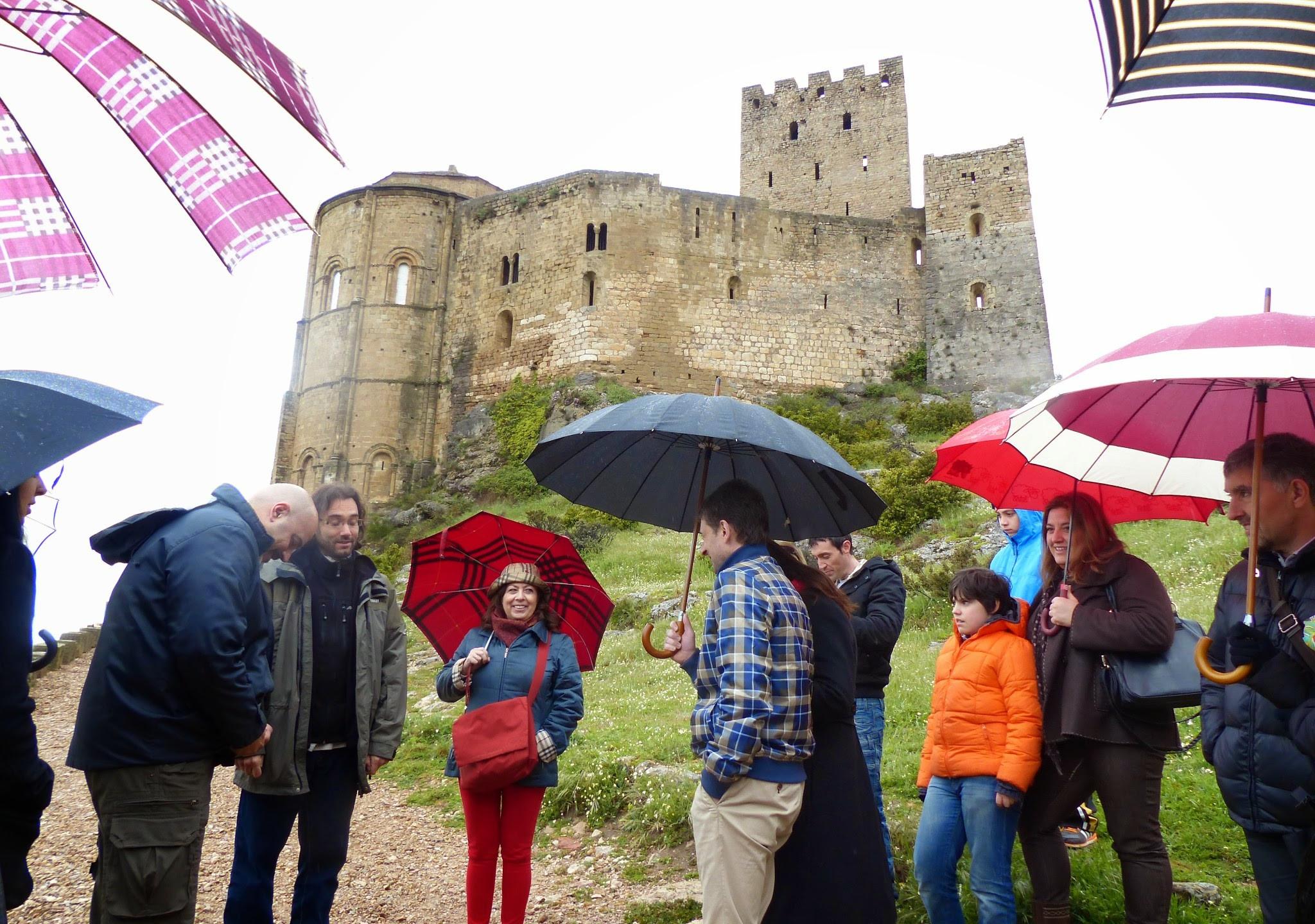 Castillo de Loarre - 25