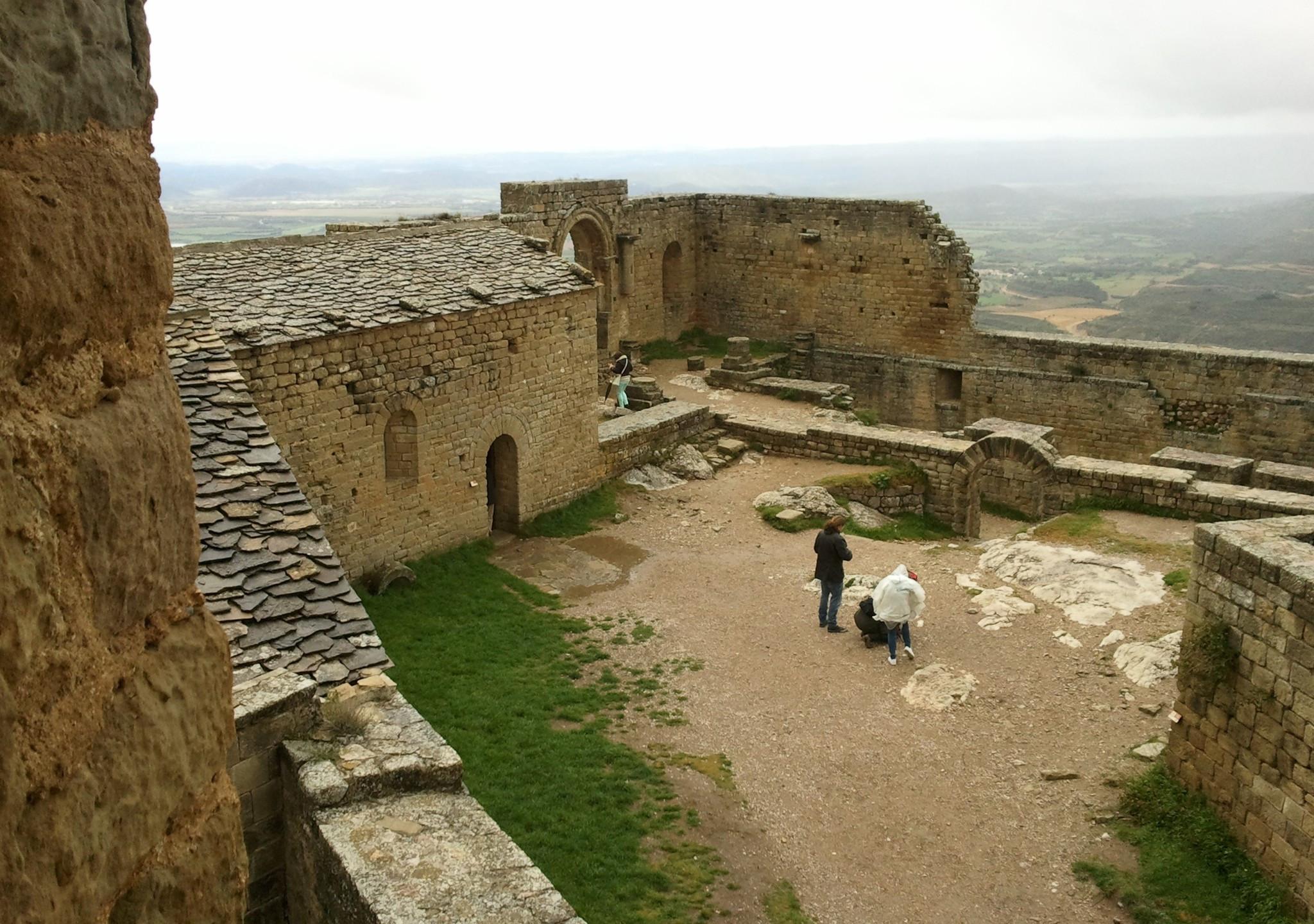 Castillo de Loarre - 136