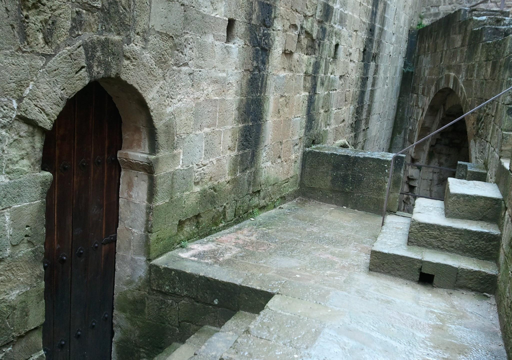 Castillo de Loarre - 143