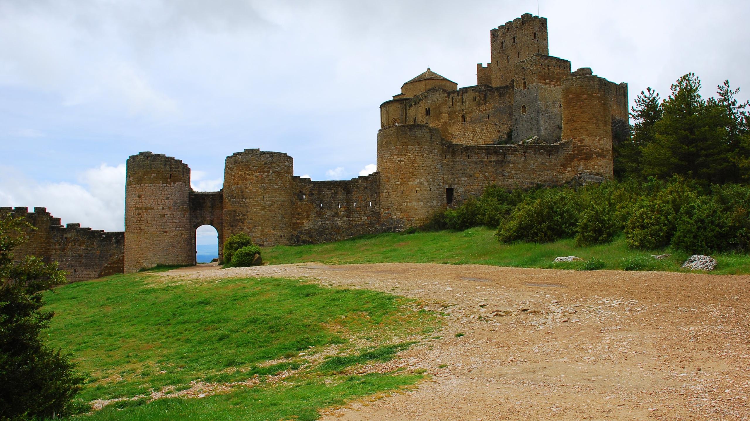 Castillo de Loarre - 148