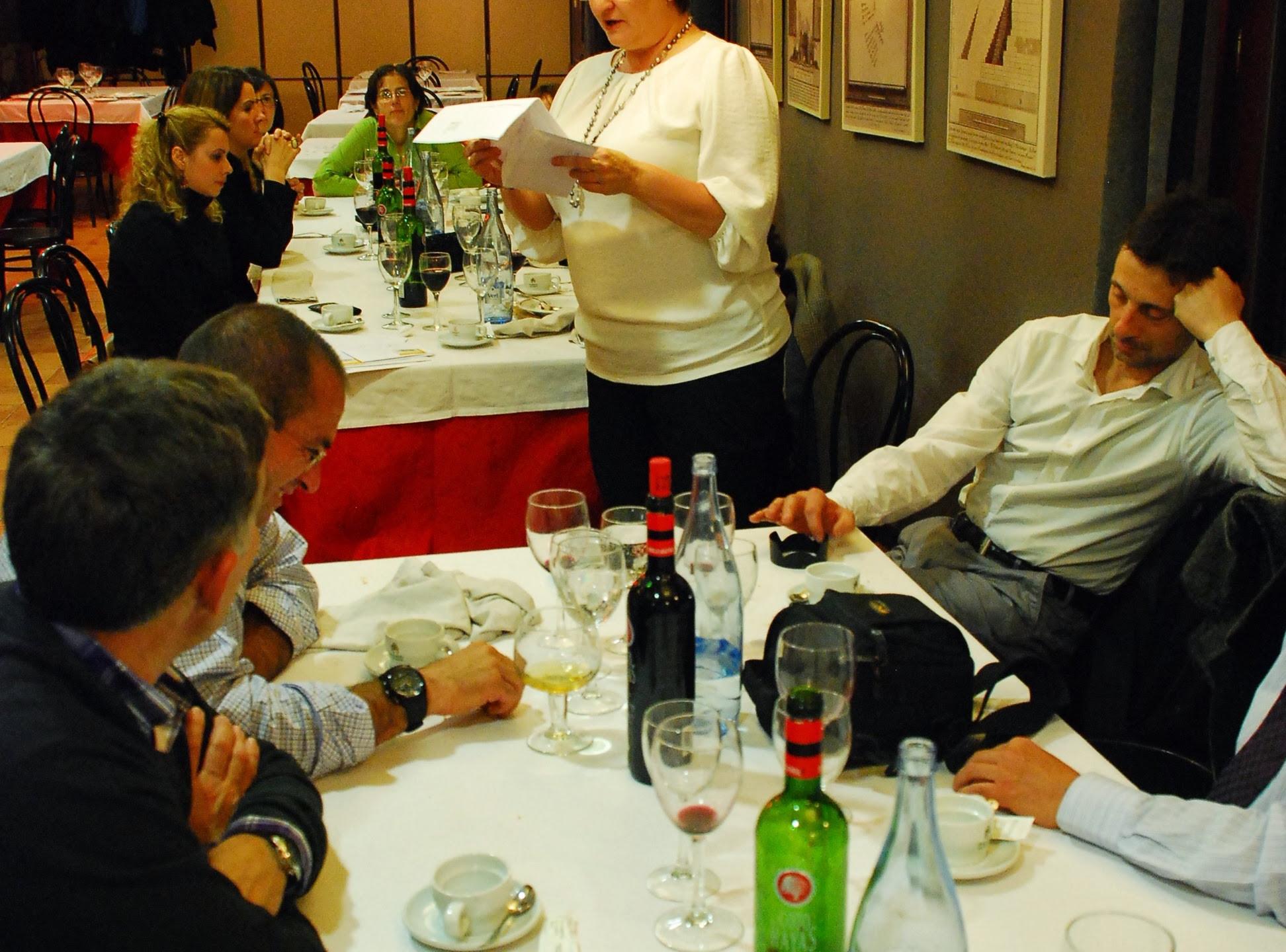Fallo del Premio I Concurso de Novela Romántica Castillo de Loarre - 3