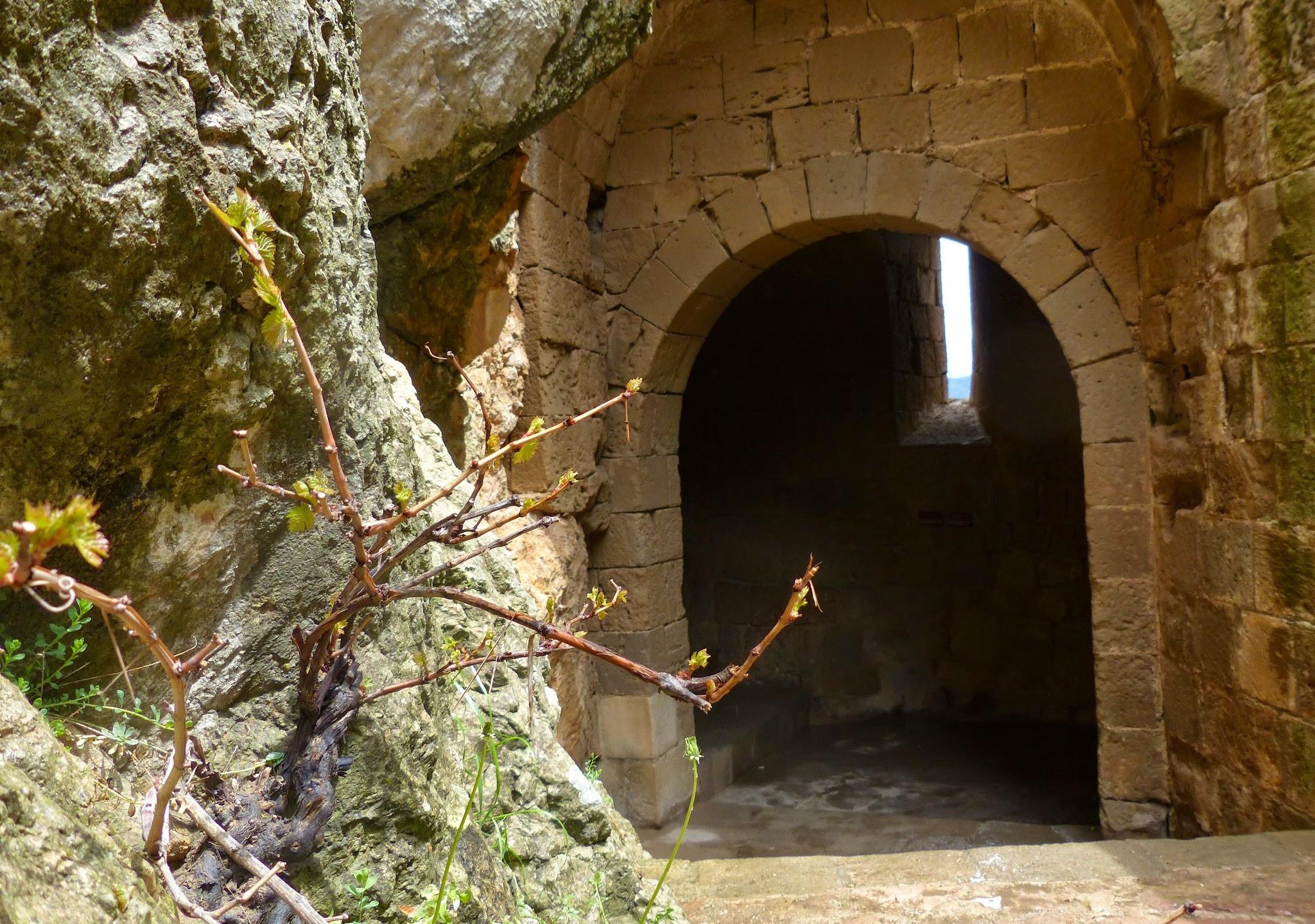 Castillo de Loarre - 111