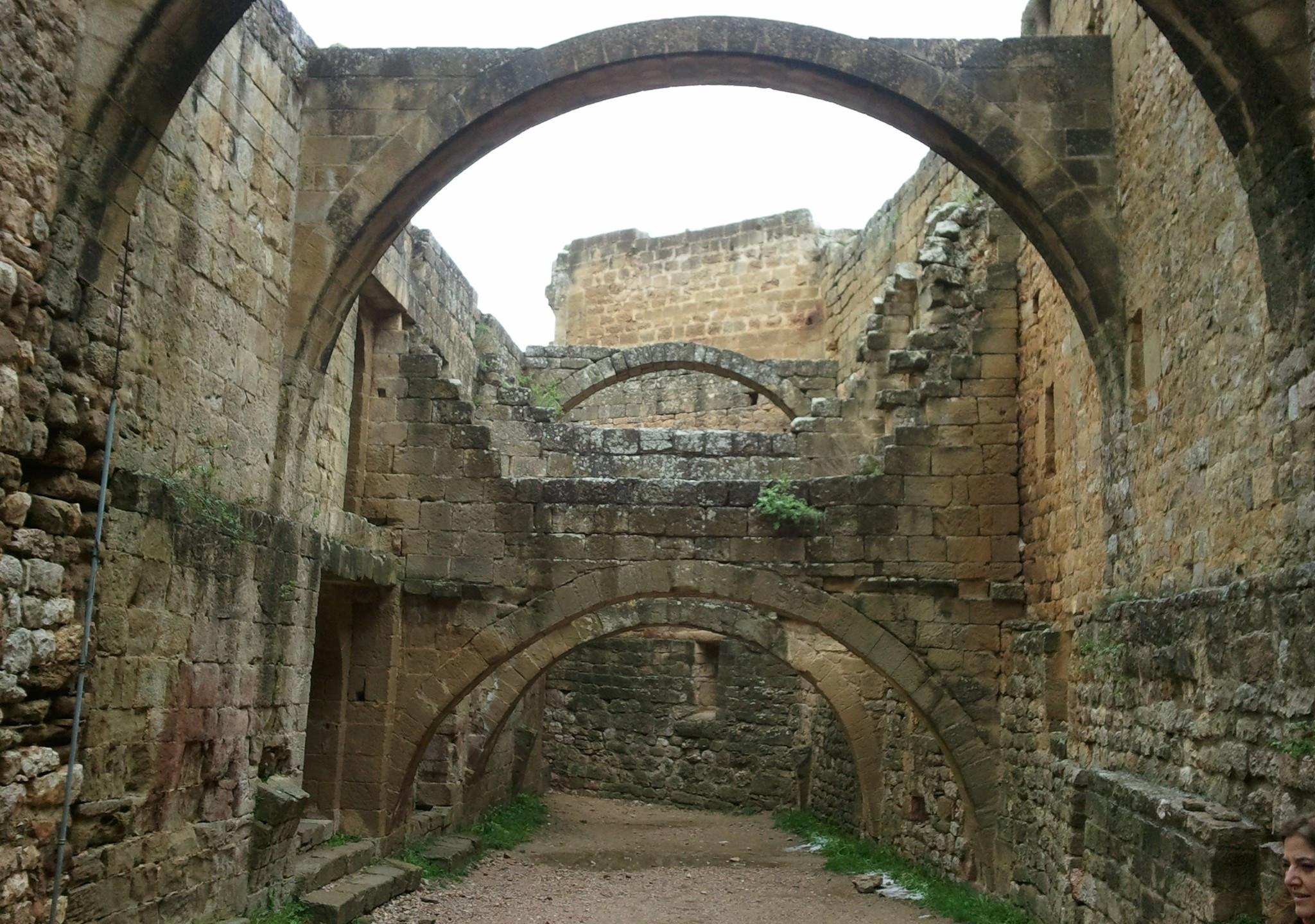 Castillo de Loarre - 81