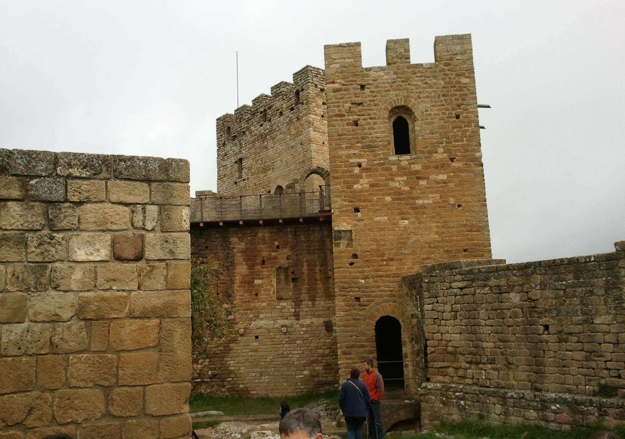 Castillo de Loarre - 133