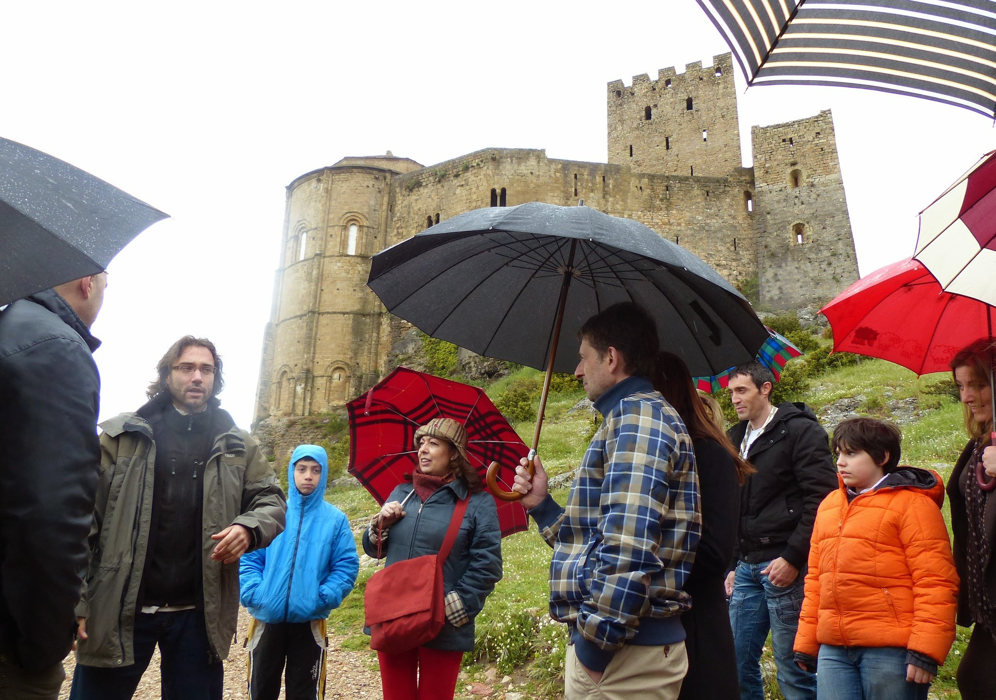 Castillo de Loarre - 24