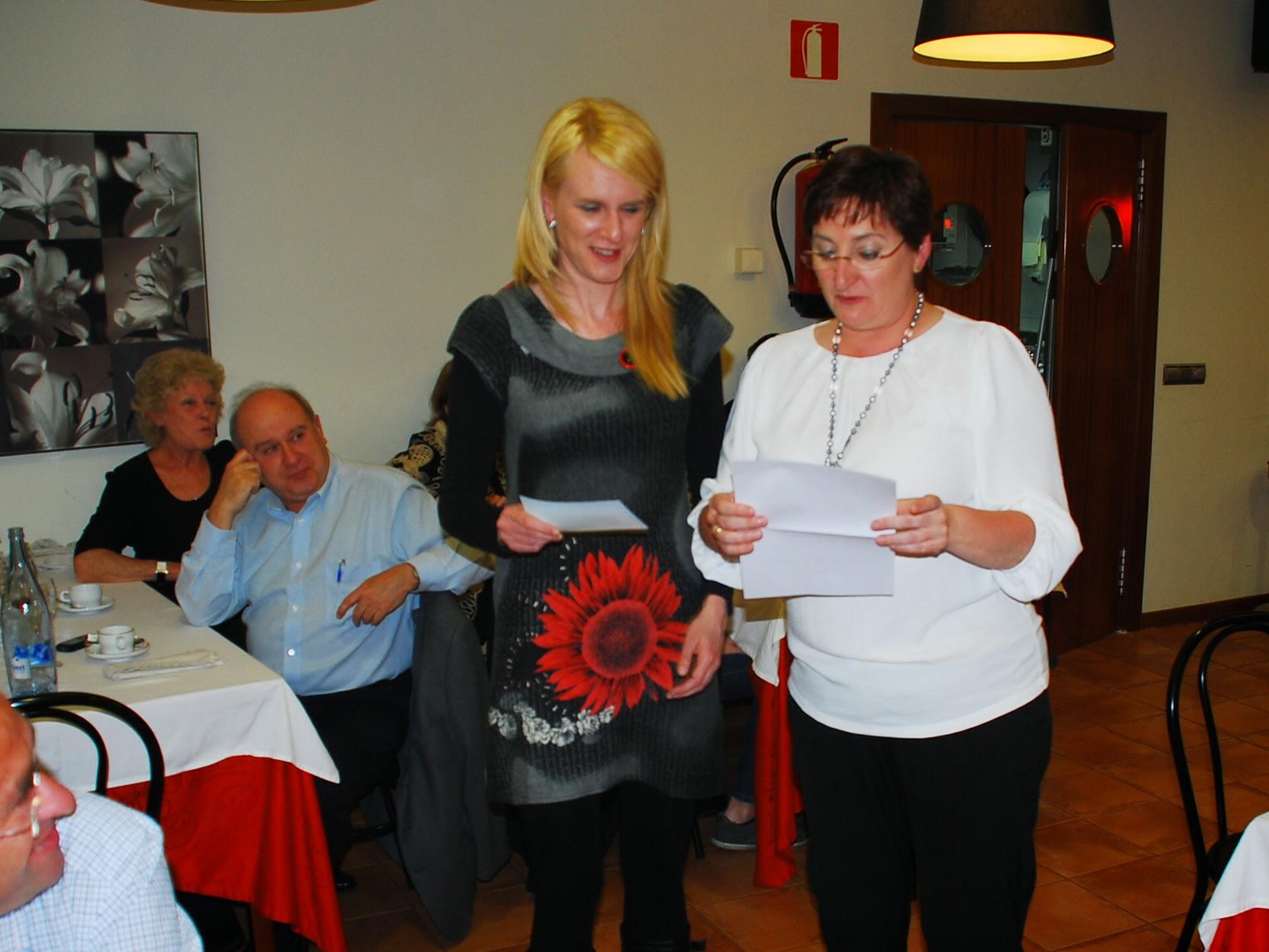 Fallo del Premio I Concurso de Novela Romántica Castillo de Loarre - 8