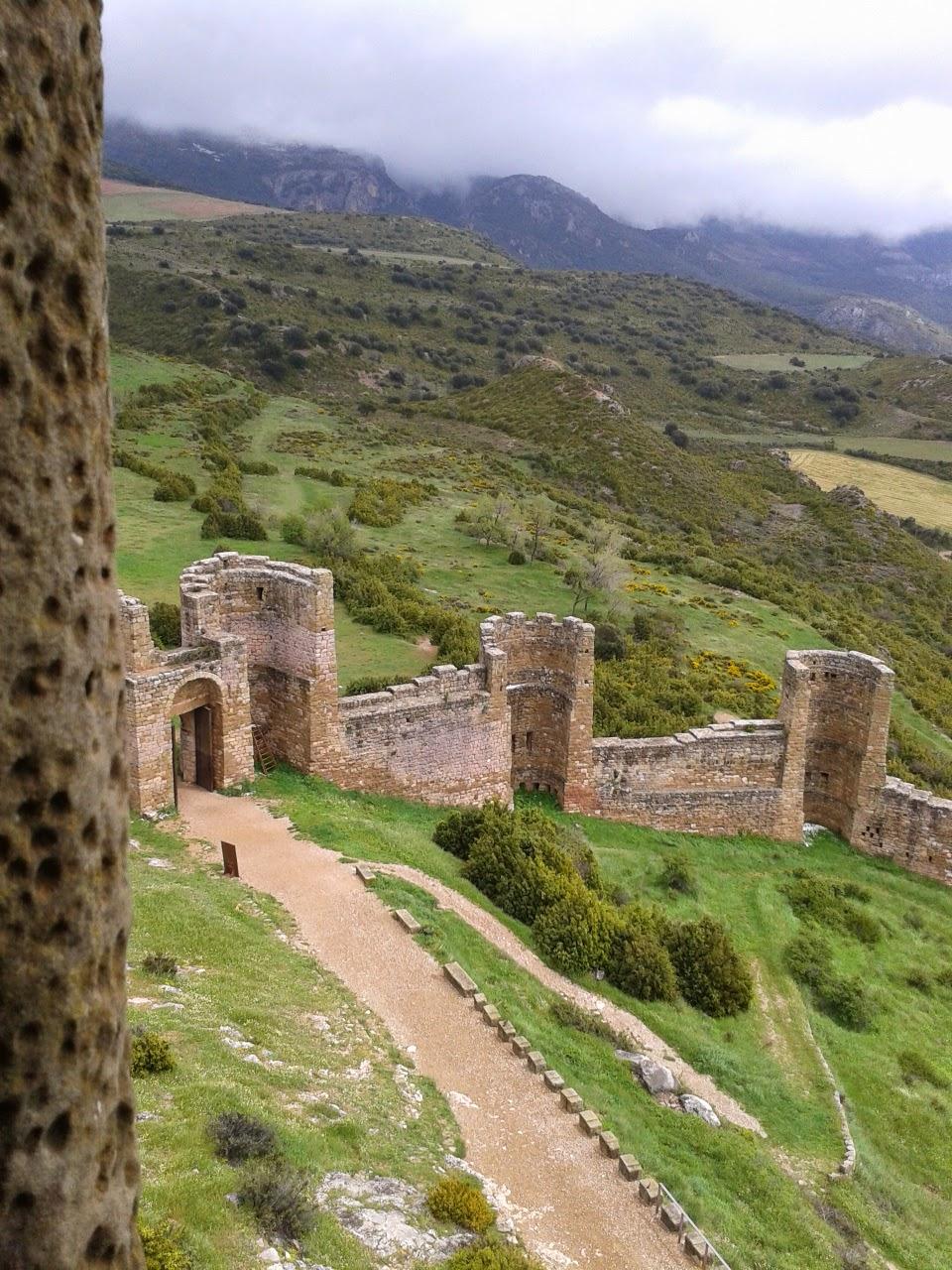 Castillo de Loarre - 102