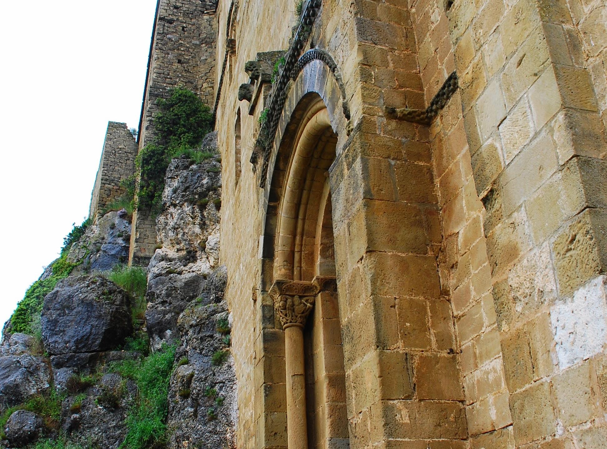 Castillo de Loarre - 31
