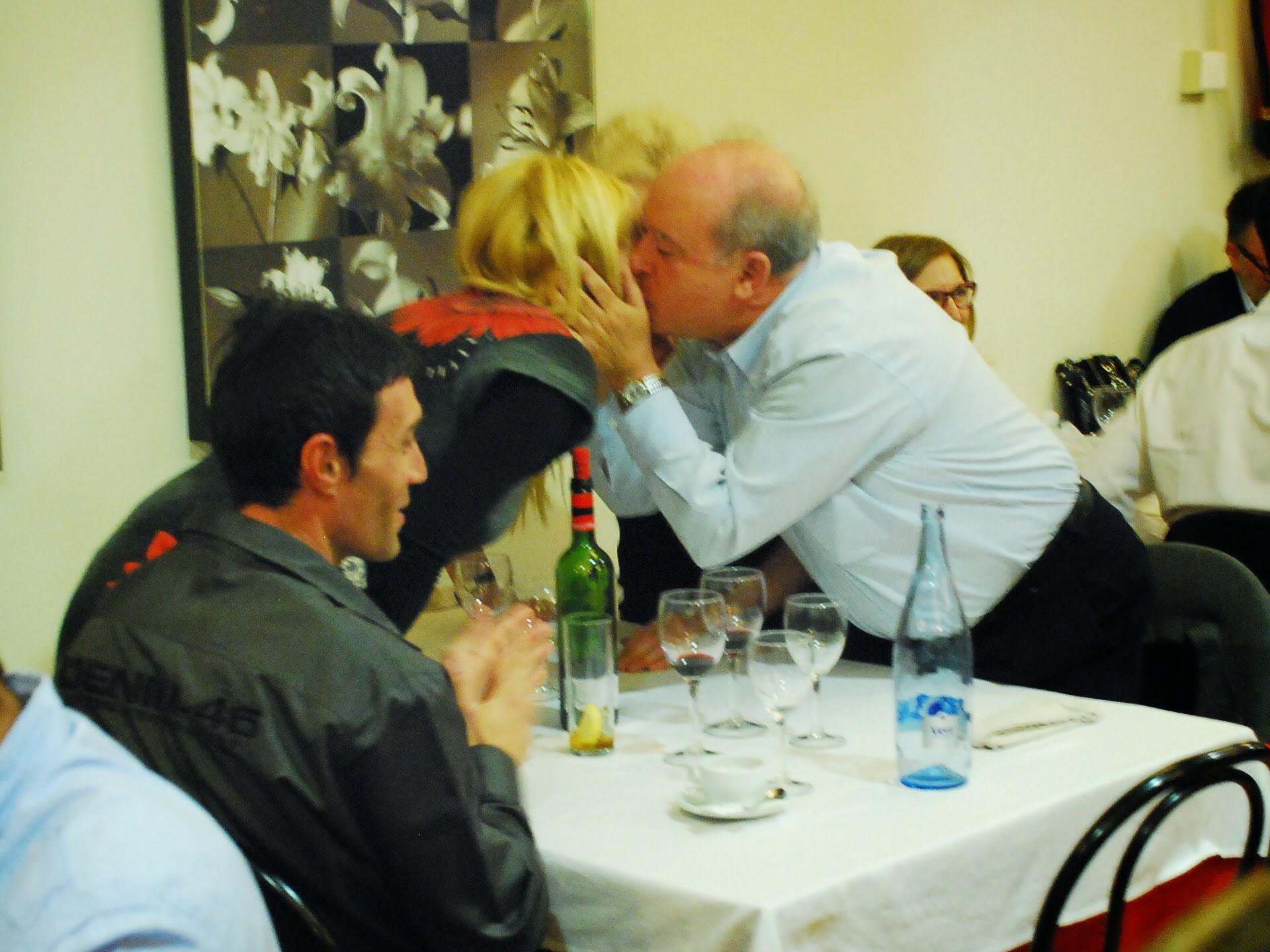 Fallo del Premio I Concurso de Novela Romántica Castillo de Loarre - 4