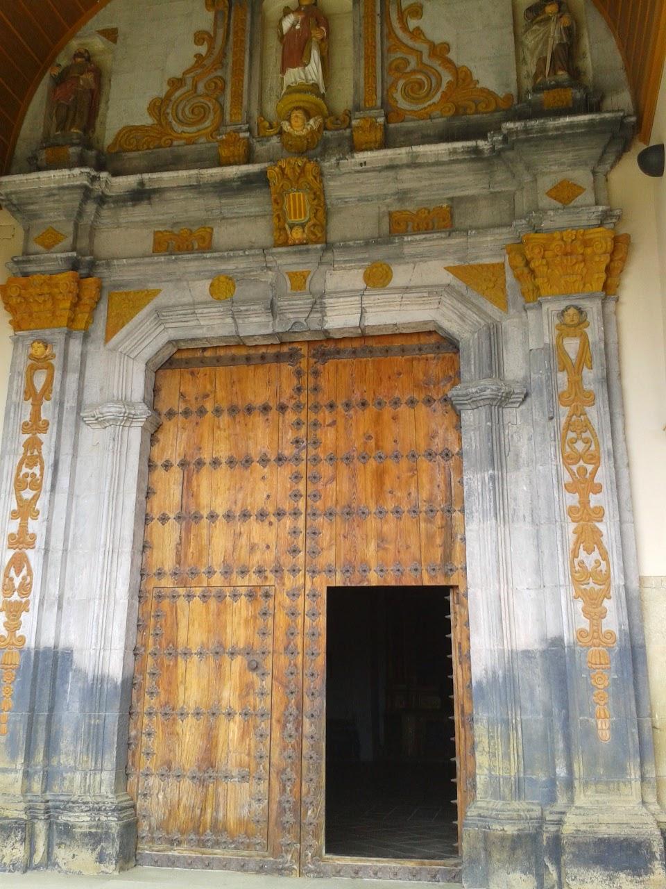 Iglesia de Loarre - 03