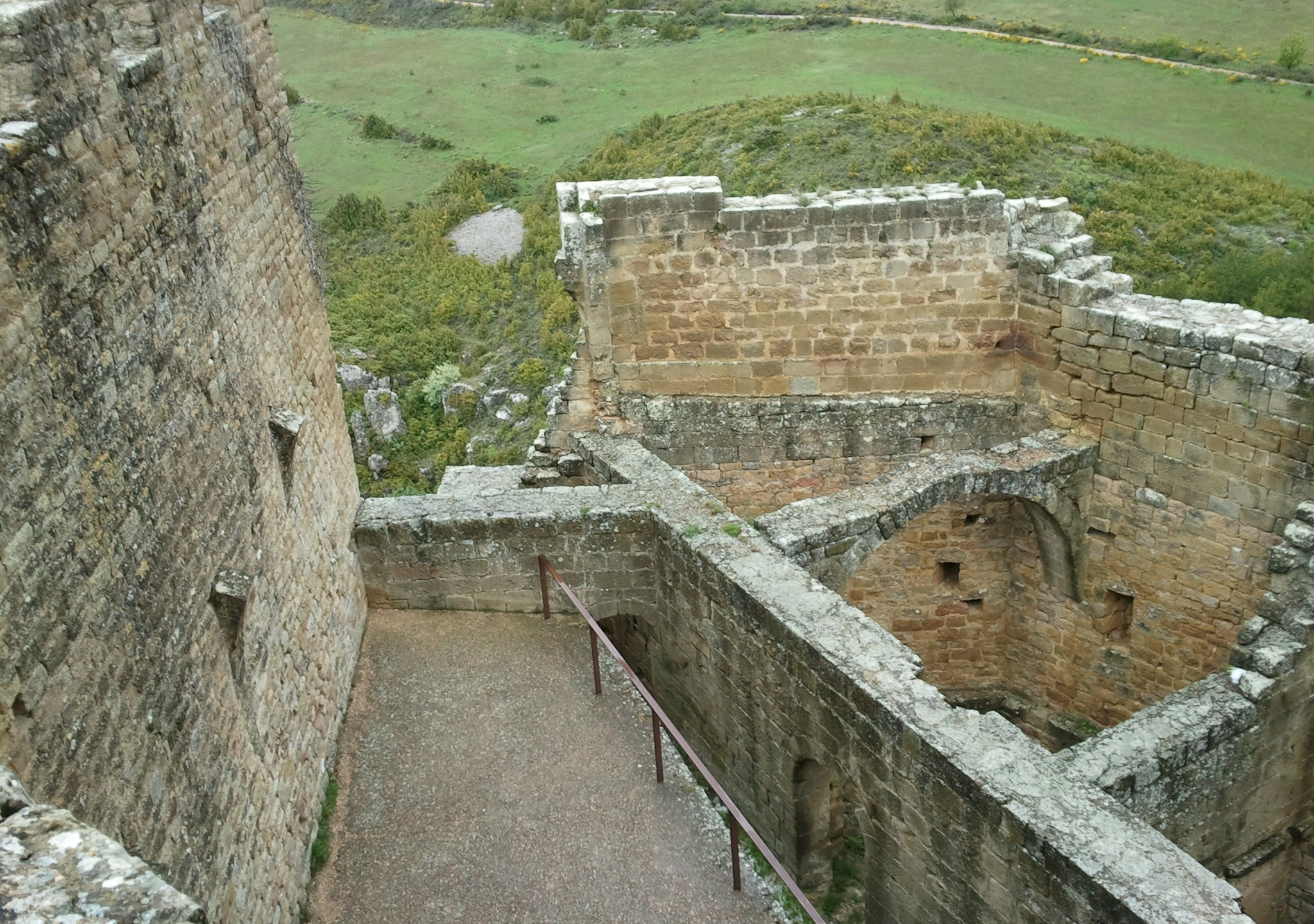 Castillo de Loarre - 85