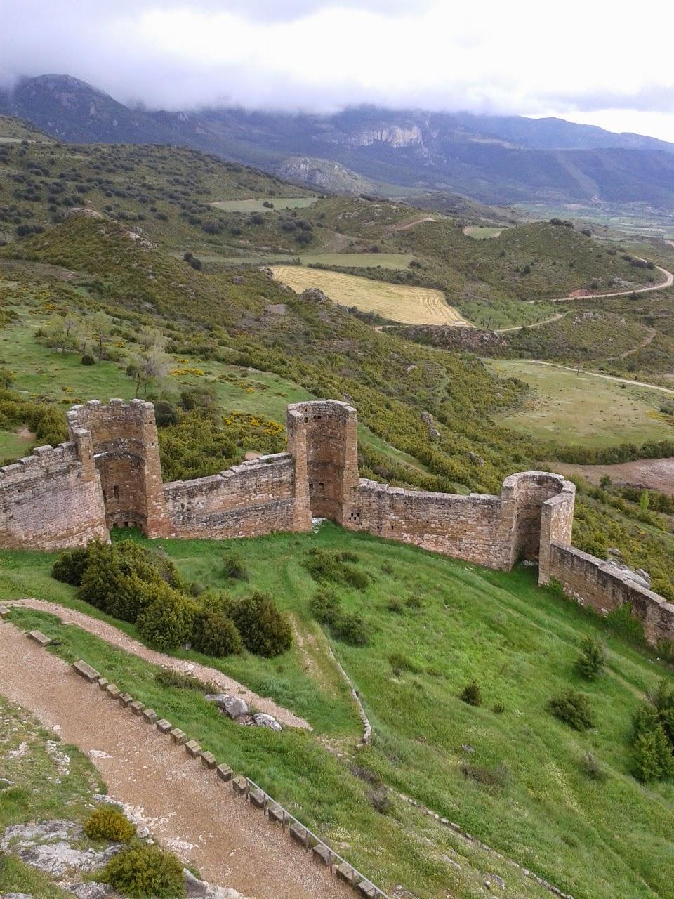 Castillo de Loarre - 101
