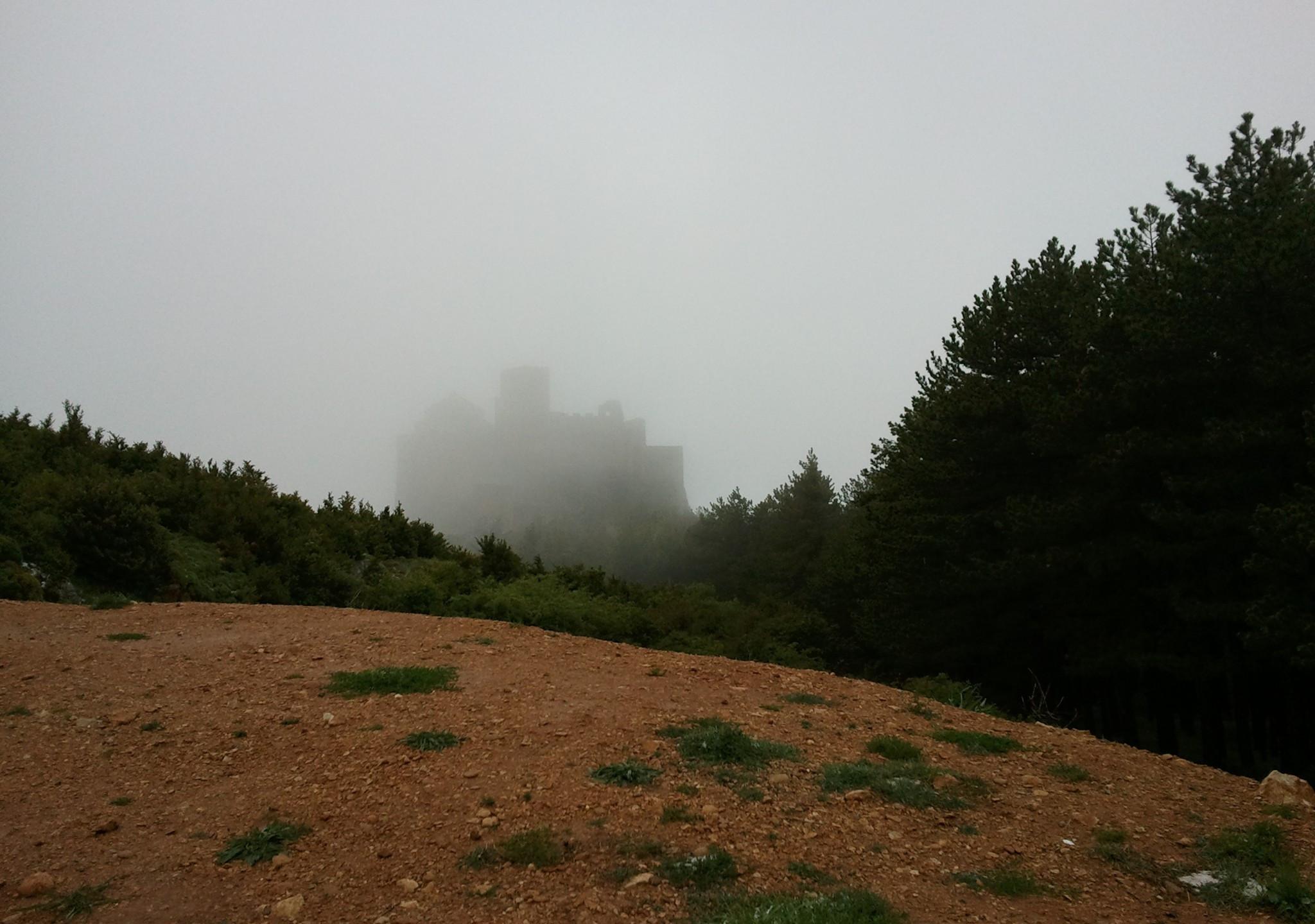 Castillo de Loarre - 03