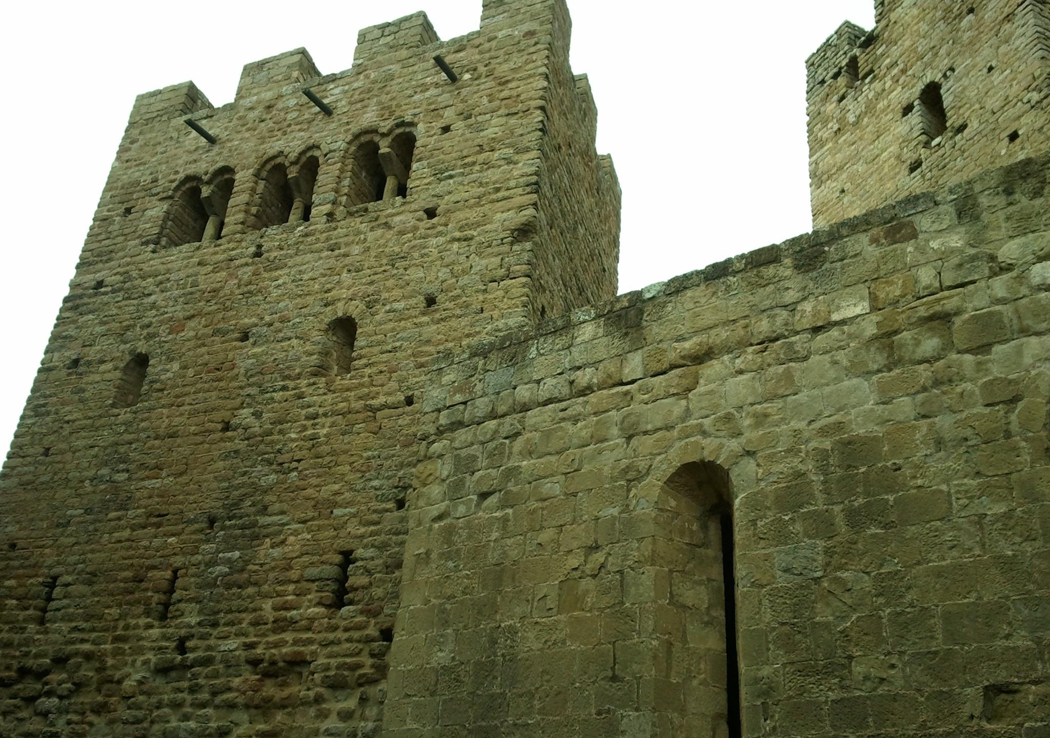 Castillo de Loarre - 97