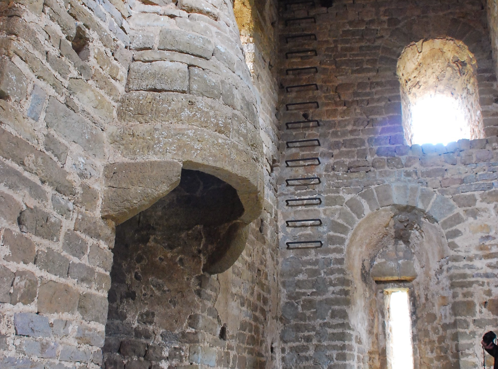 Castillo de Loarre - 137