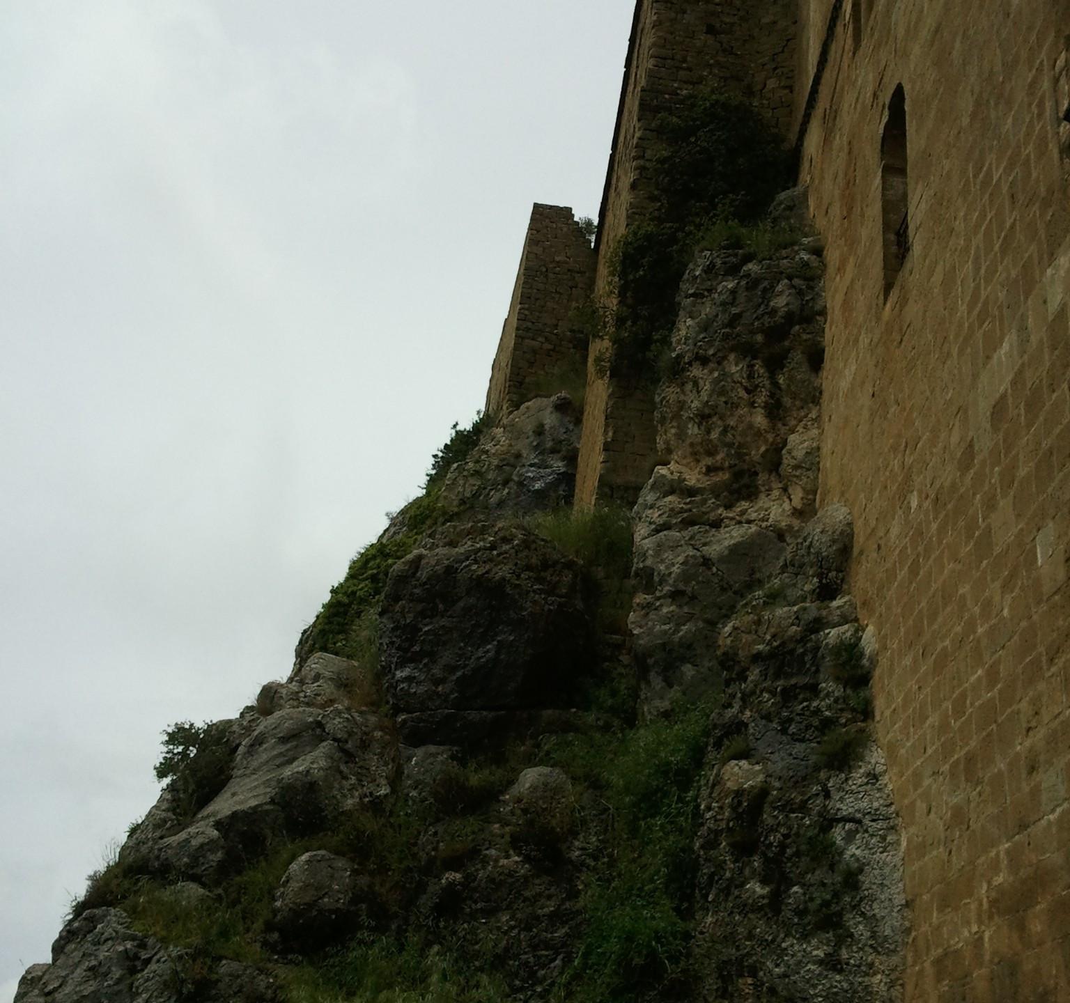 Castillo de Marcuello - 06