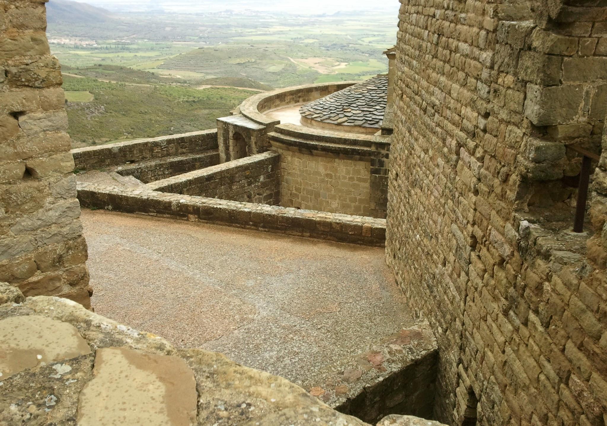 Castillo de Loarre - 124