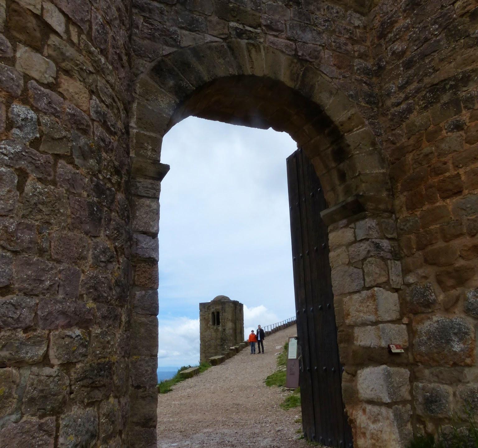 Castillo de Loarre - 145