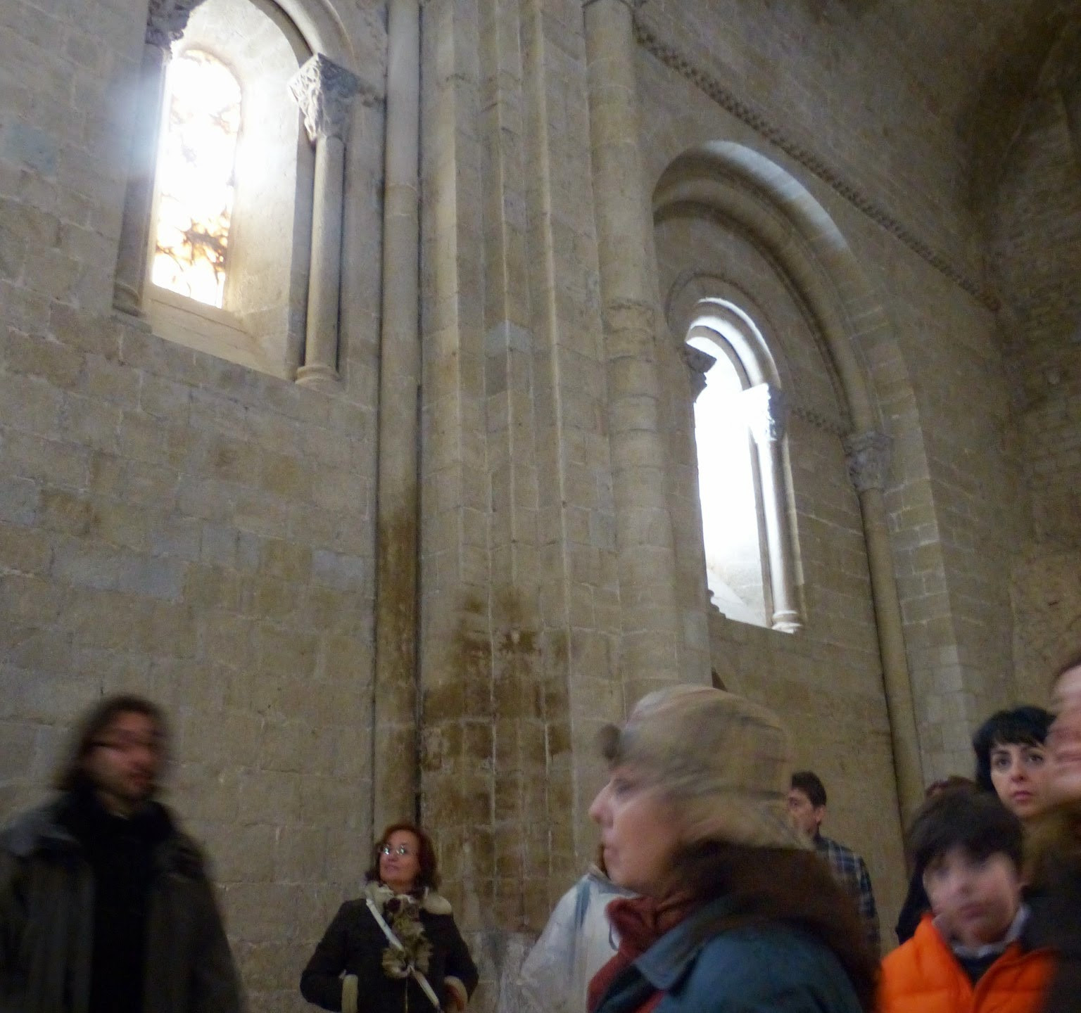 Castillo de Loarre - 56