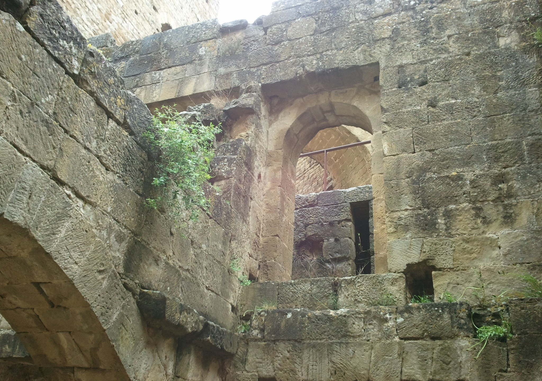 Castillo de Loarre - 90