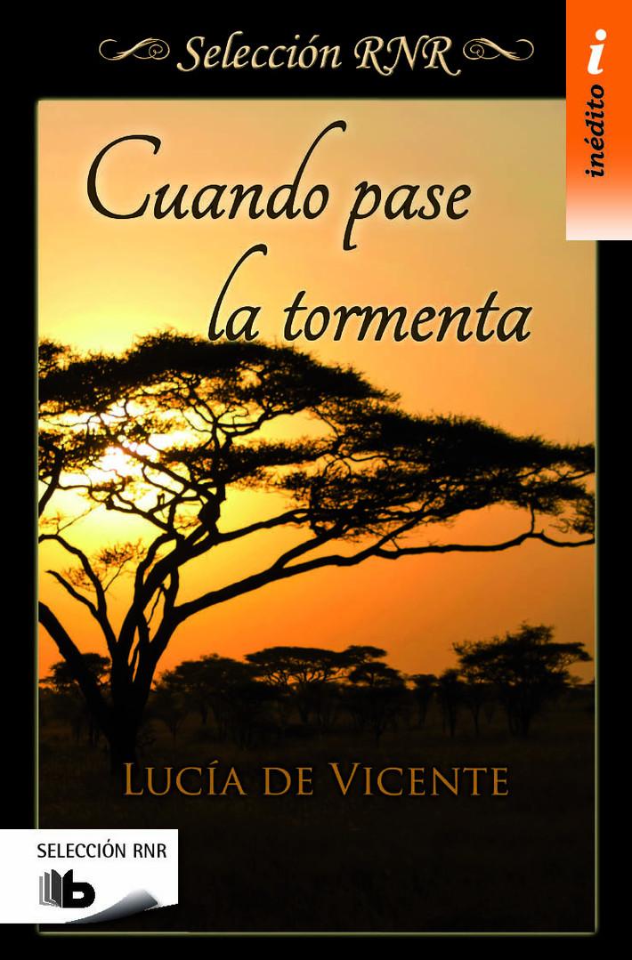 Cuando pase la tormenta, Lucia de Vicente