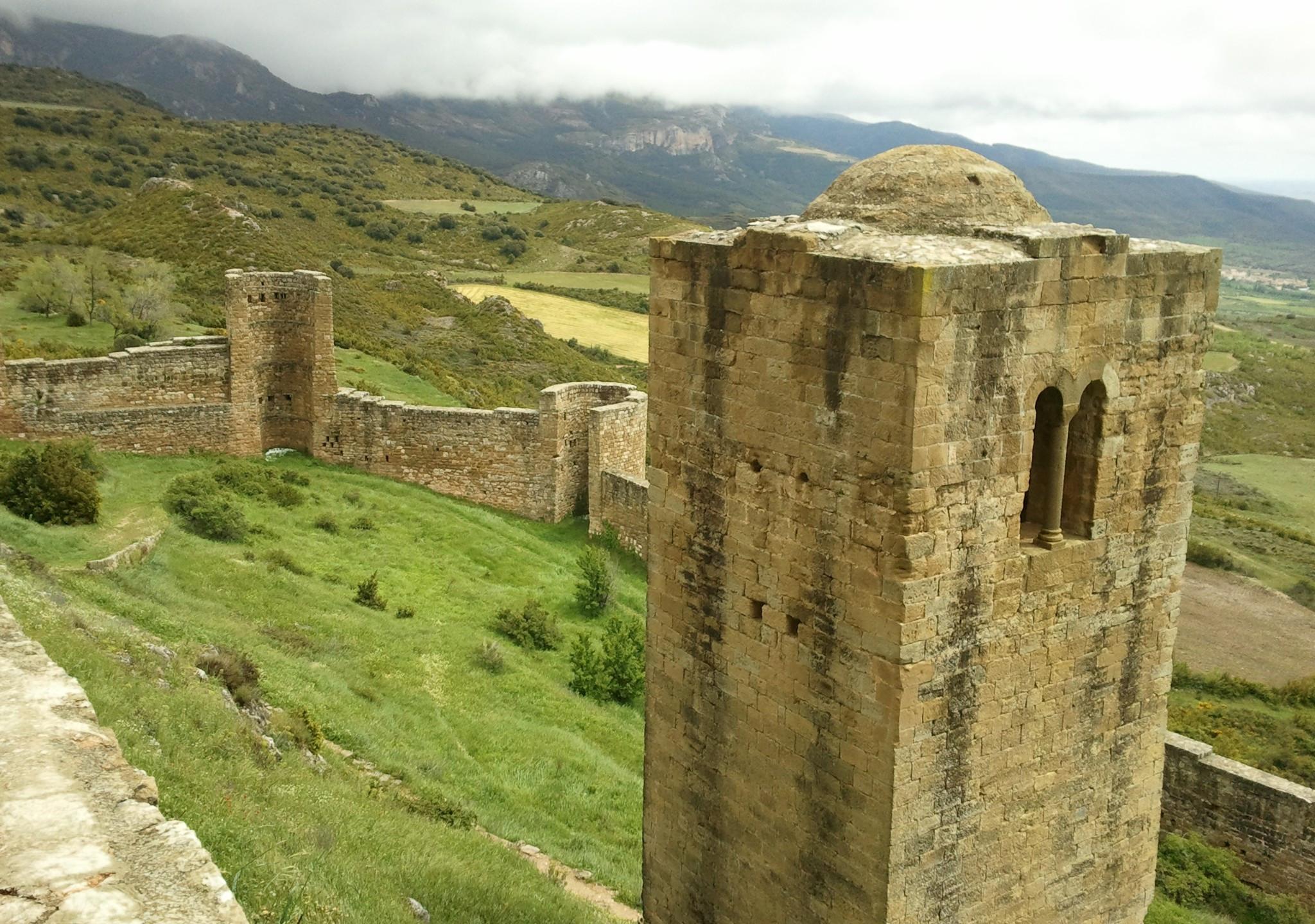 Castillo de Loarre - 119