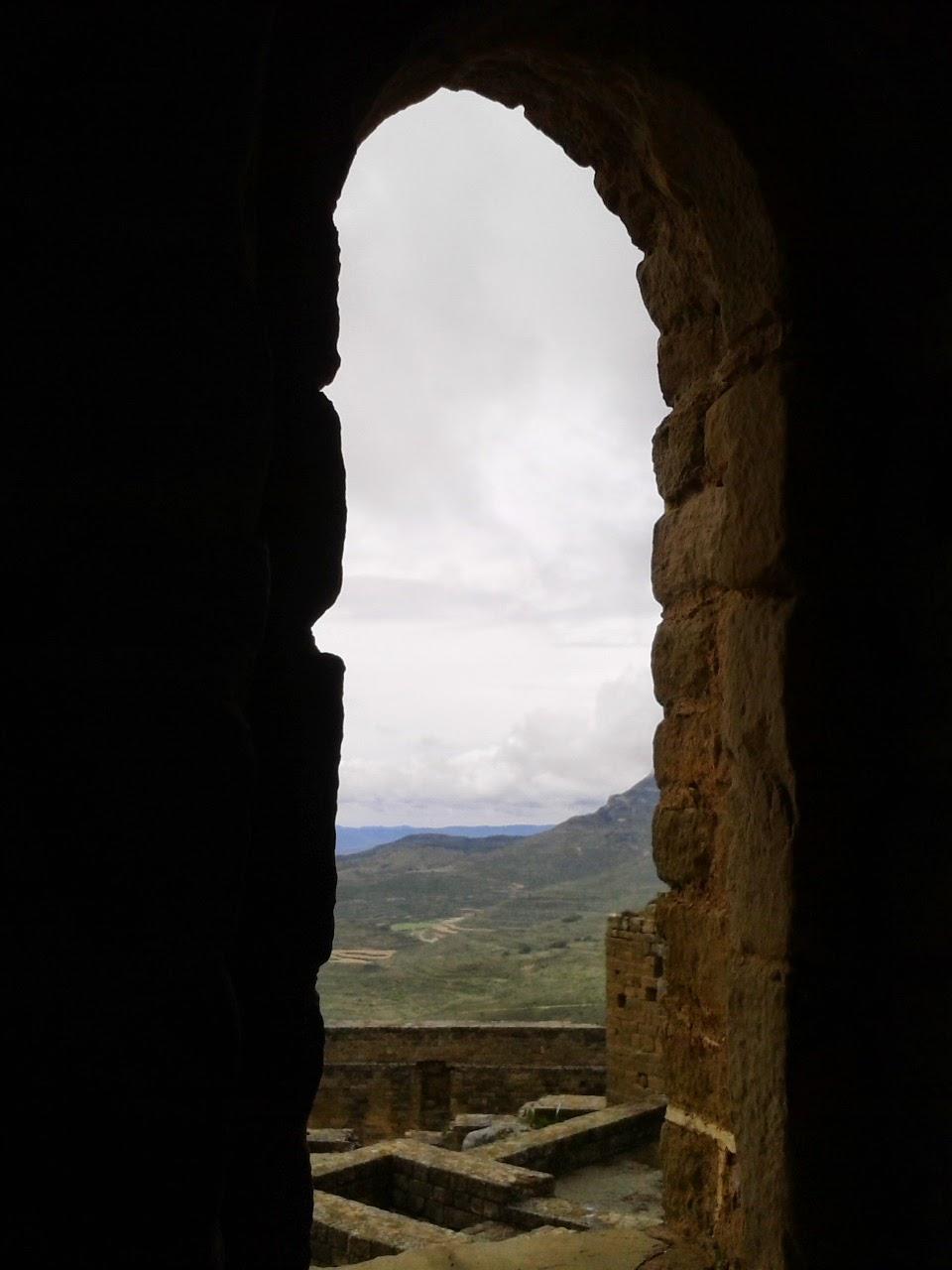 Castillo de Loarre - 120