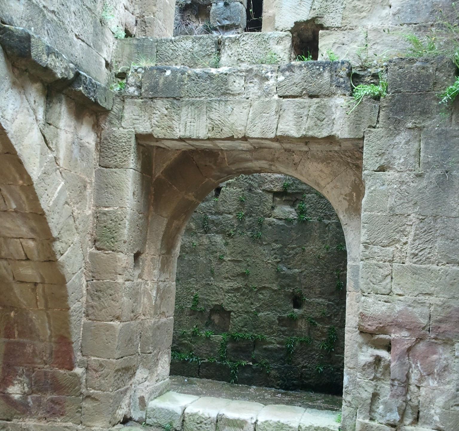Castillo de Loarre - 89