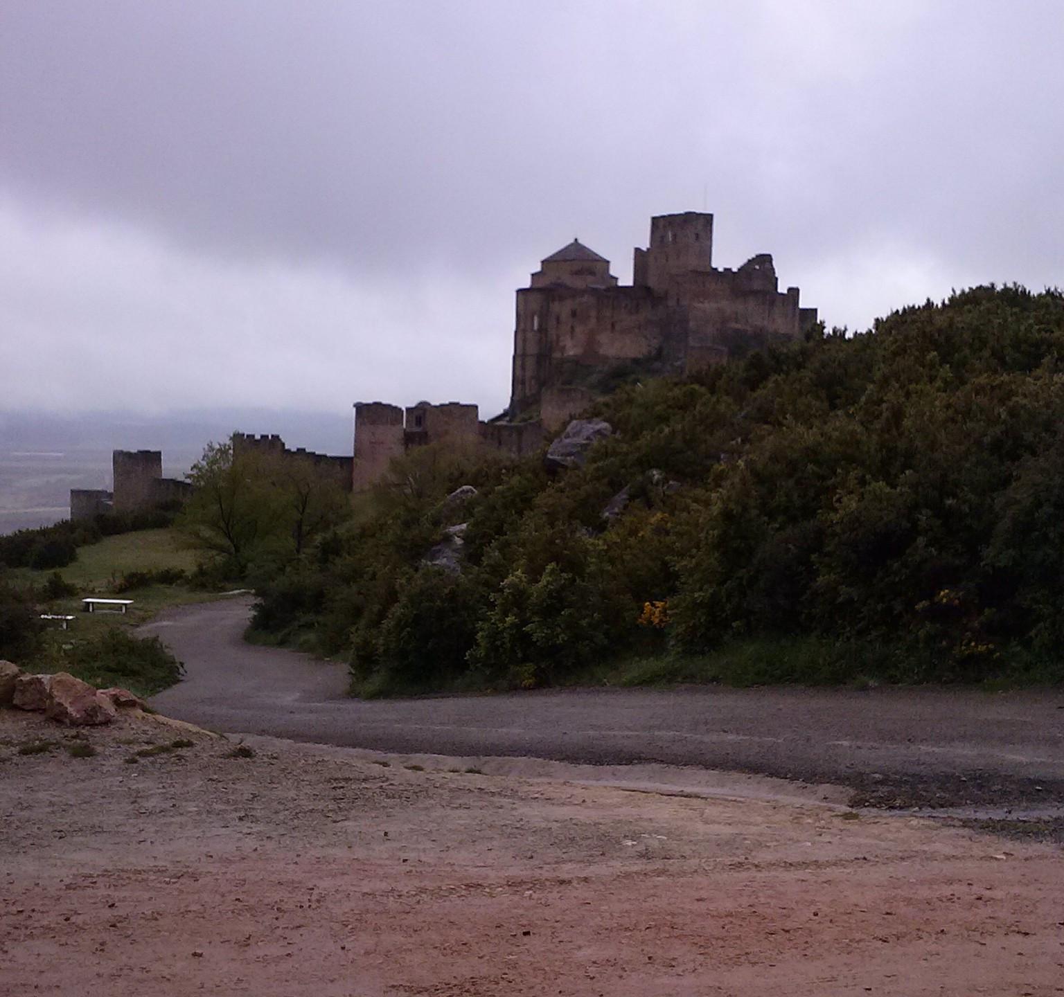 Castillo de Loarre - 07