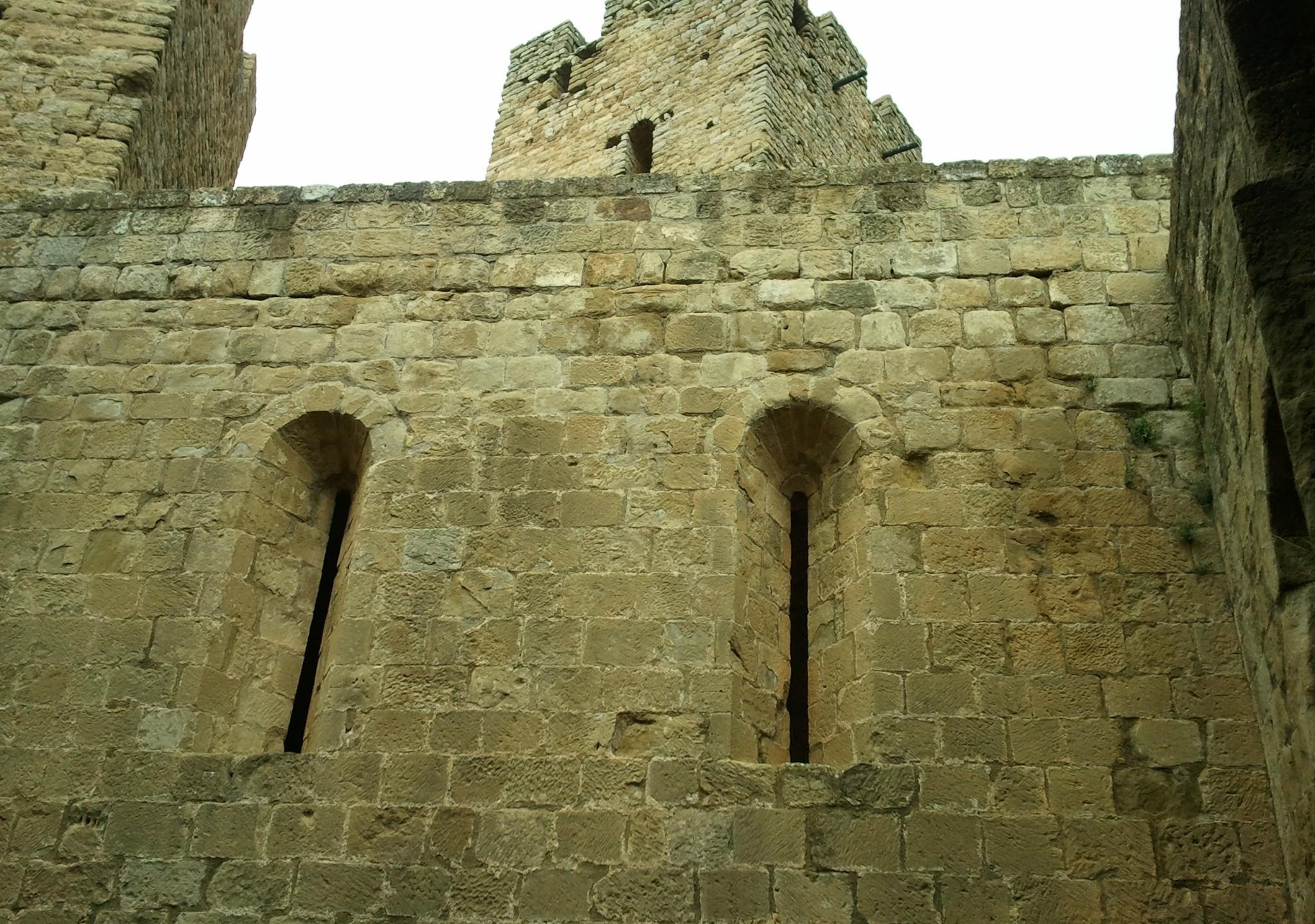 Castillo de Loarre - 98