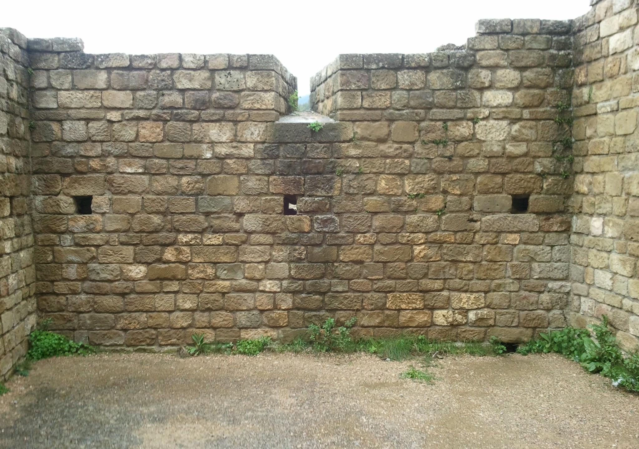 Castillo de Loarre - 109