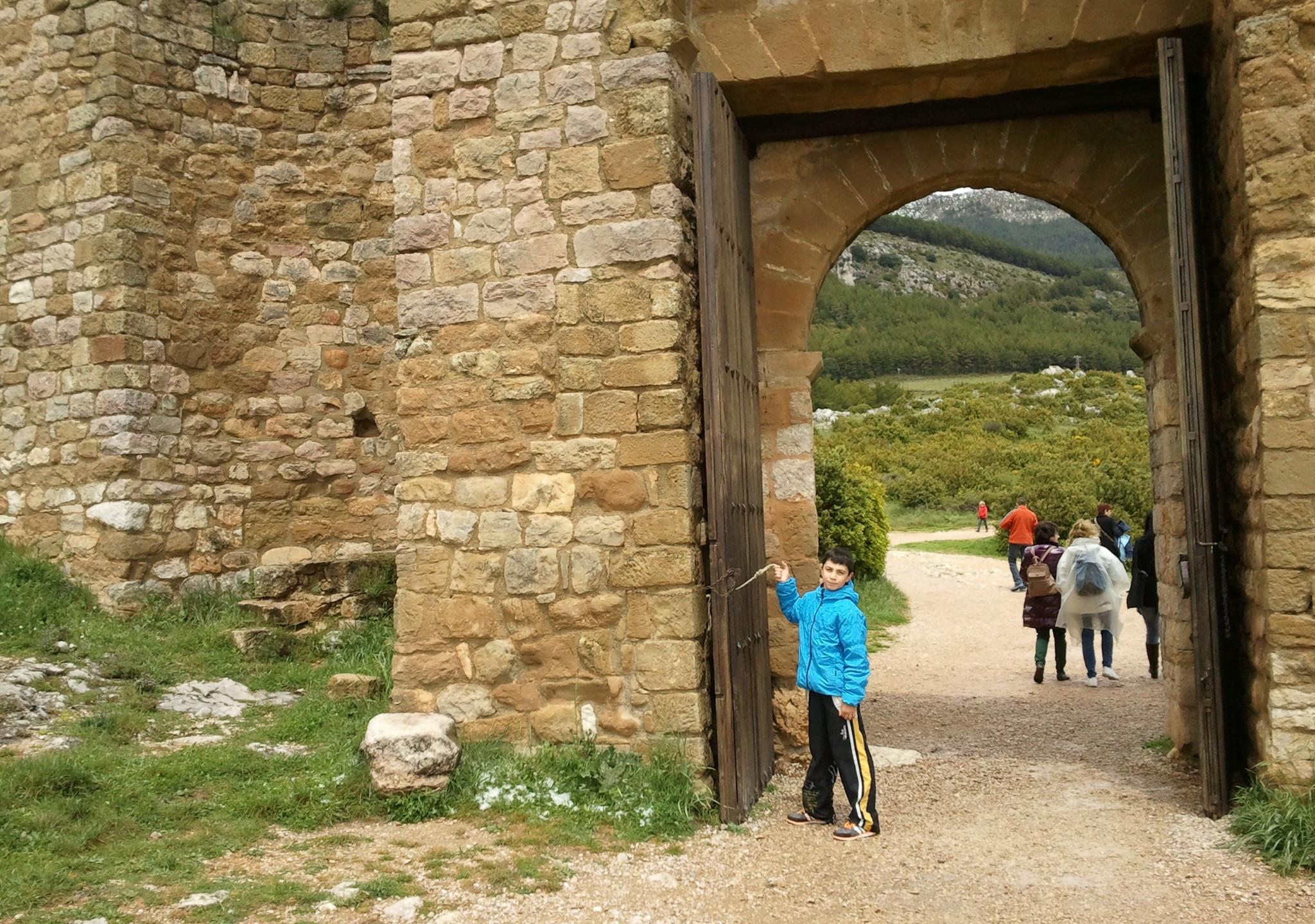 Castillo de Loarre - 147