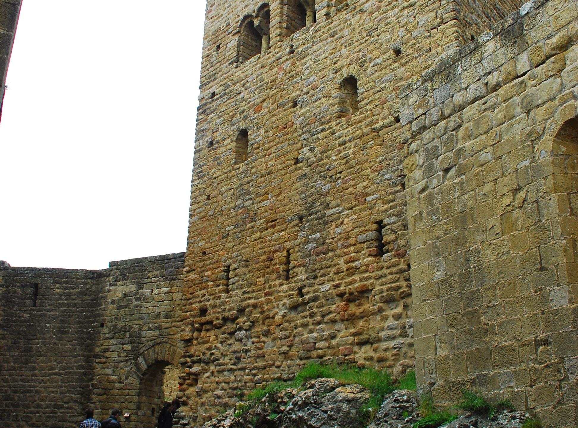 Castillo de Loarre - 132