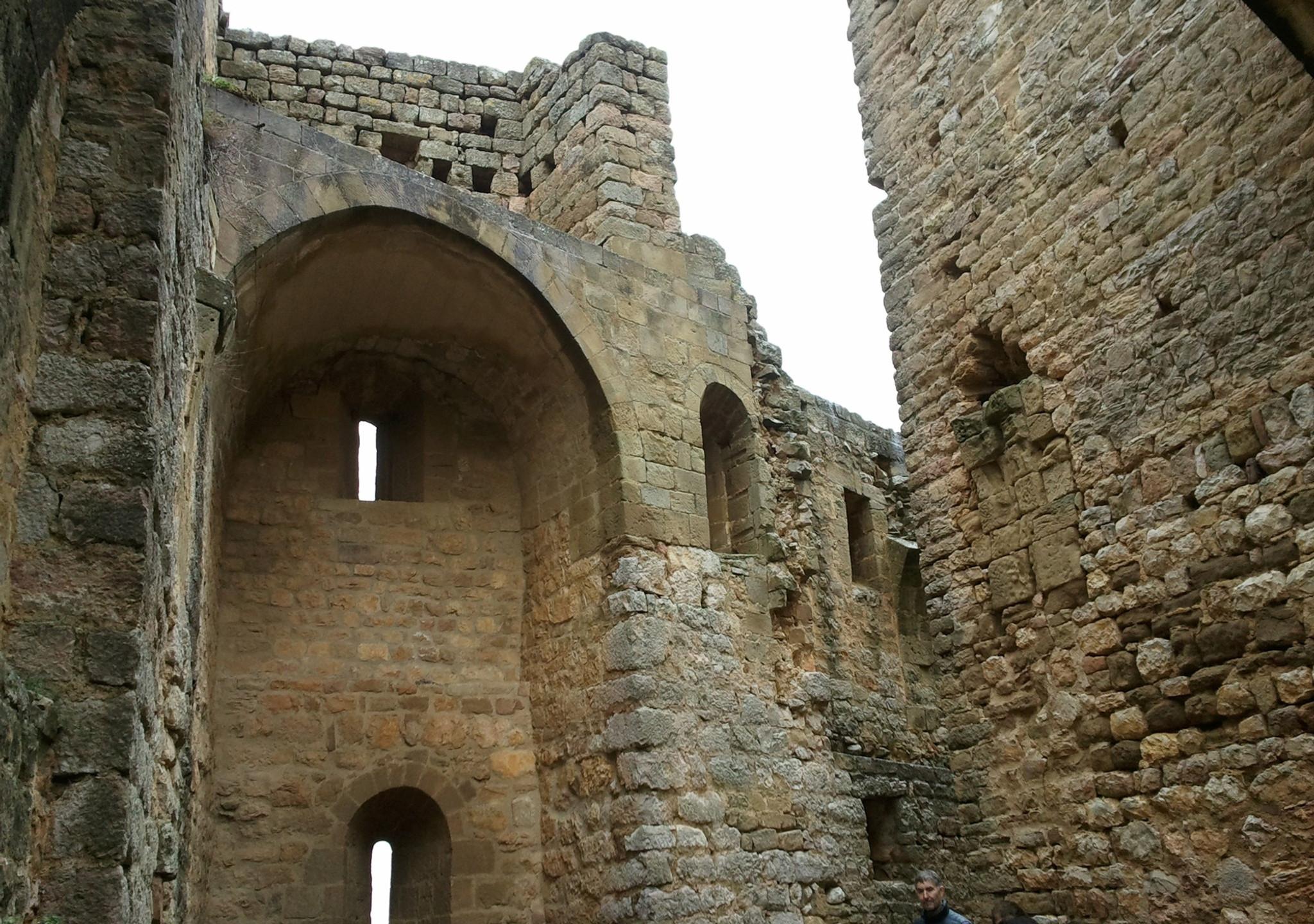 Castillo de Loarre - 88